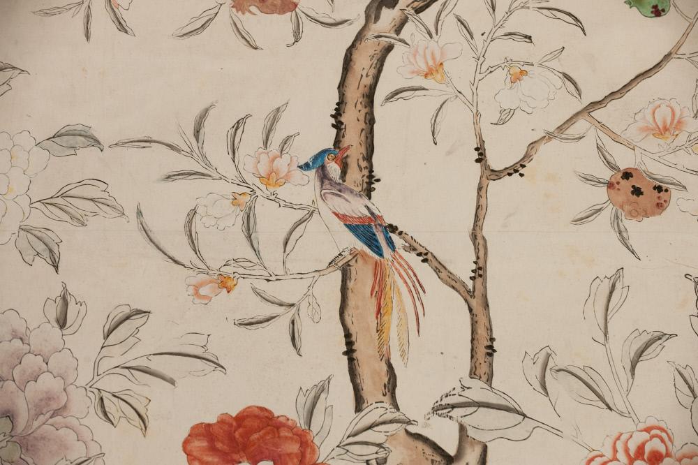Chinese Wallpaper Hd Birds - Chinese Birds , HD Wallpaper & Backgrounds