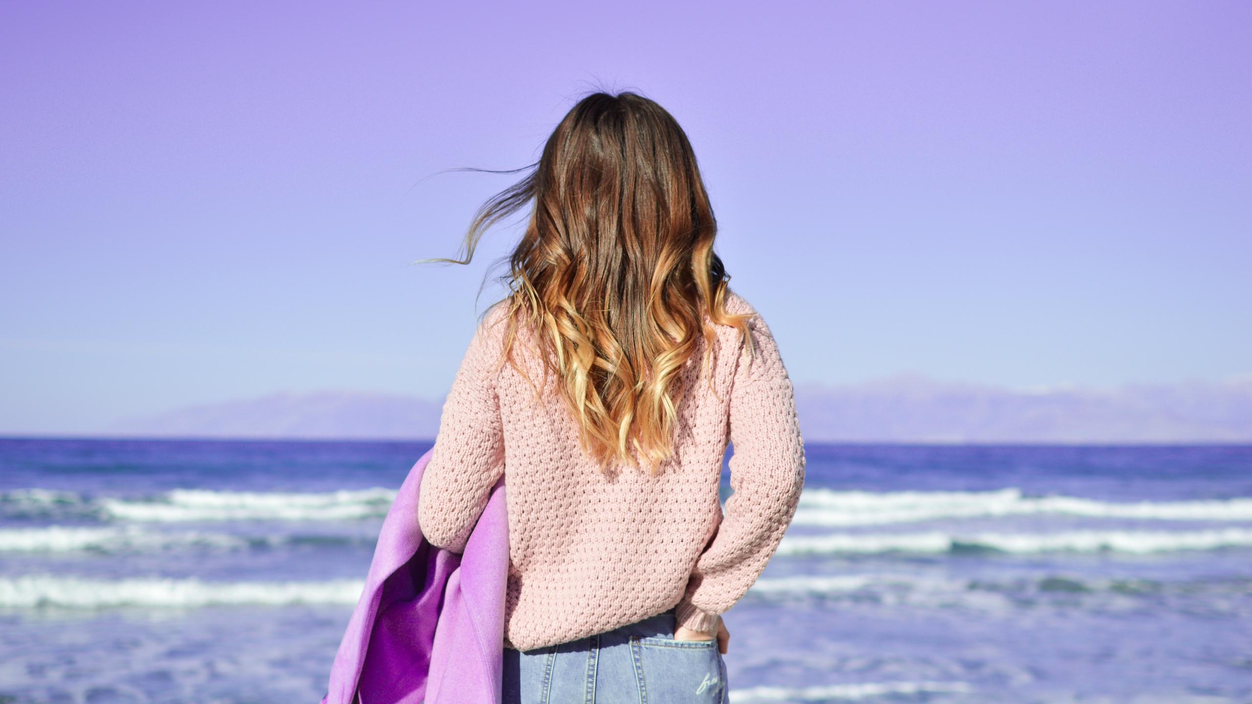 Back Girl Wallpaper - Back Pics Girl Hd , HD Wallpaper & Backgrounds