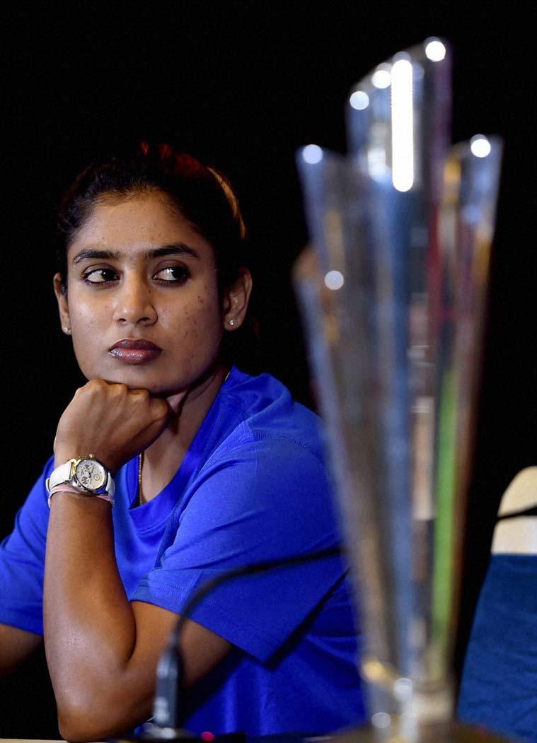 Icc World T20, Icc World T20 Schedule, Icc World T20 - Indian Women's Cricket Captain , HD Wallpaper & Backgrounds