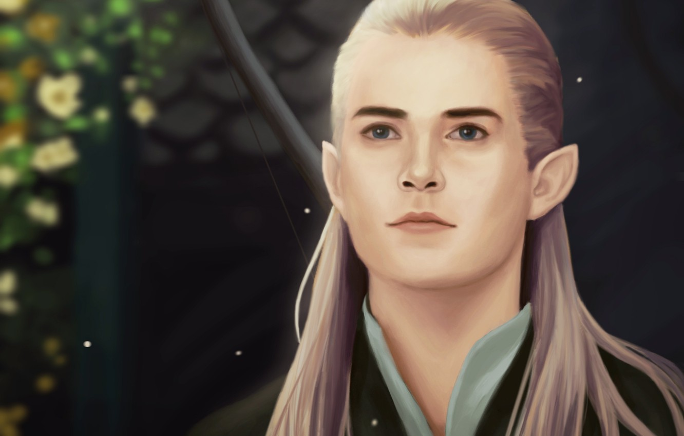 Photo Wallpaper Elf The Lord Of The Rings Legolas Legolas Lord Of The Rings Elf 3240521 Hd Wallpaper Backgrounds Download