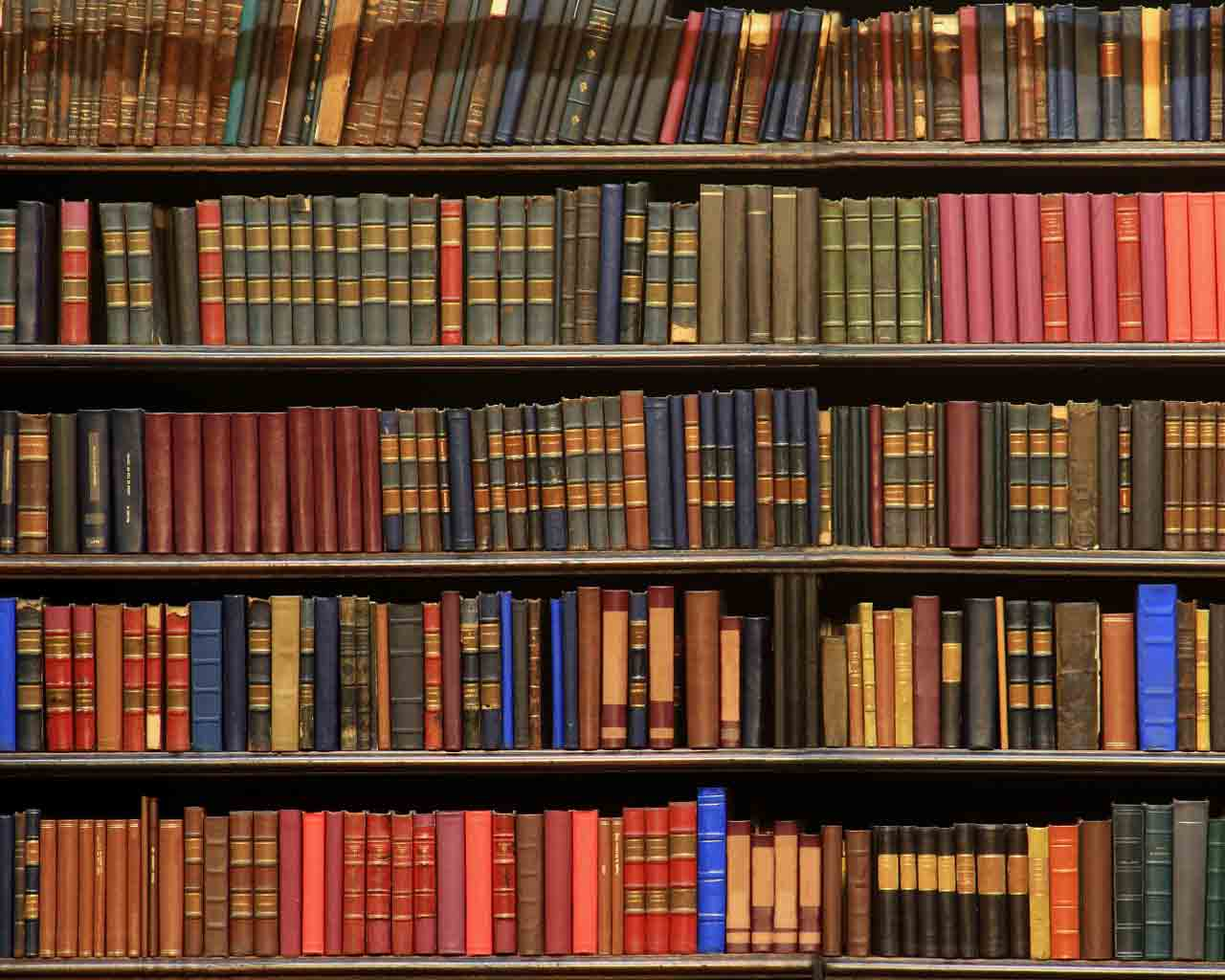 Library Background Wallpaper Hd ...