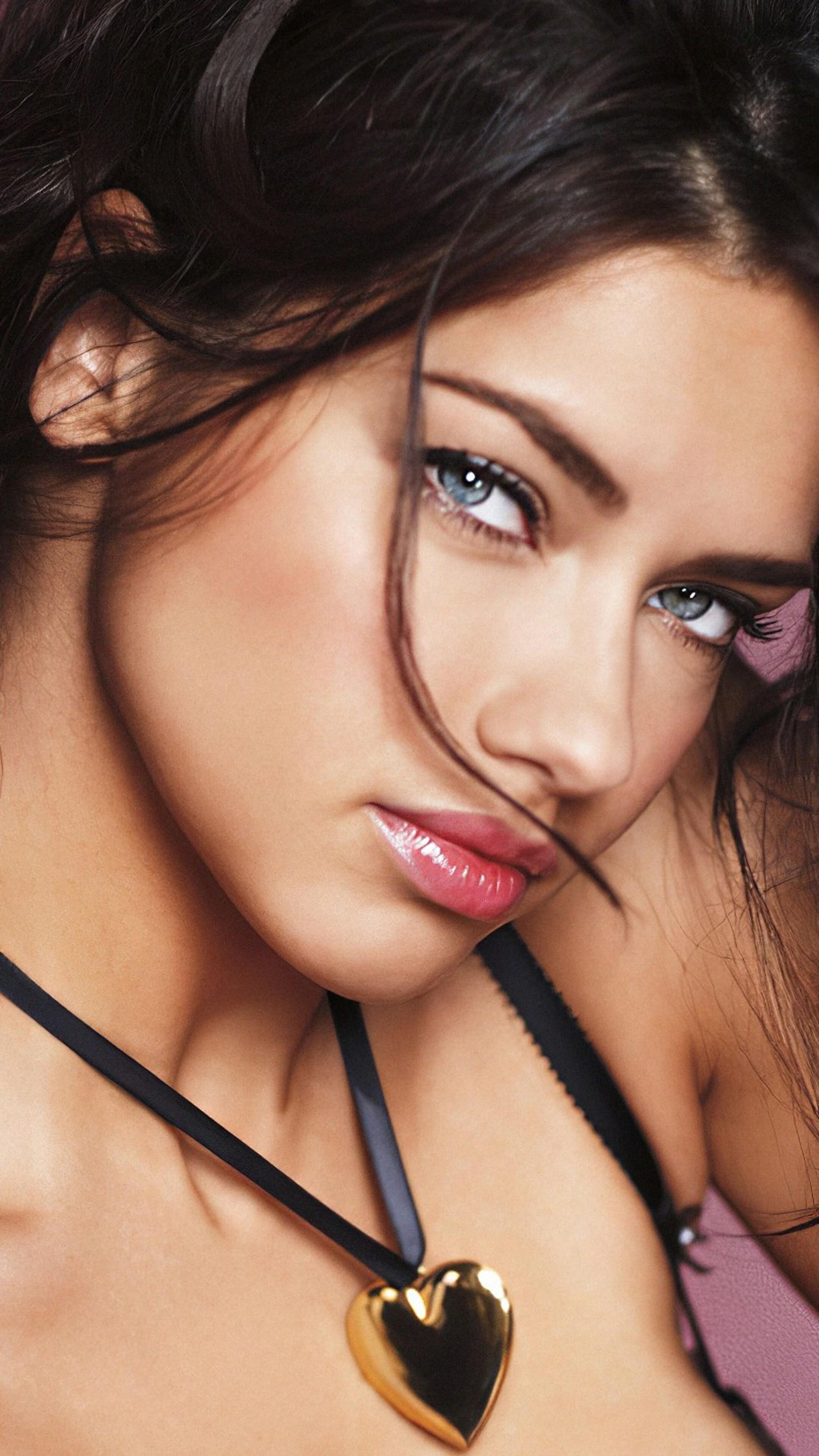 Adriana Lima, Beautiful, Women, Model, 4k Iphone 10,7,6s,6 - Adriana Lima Model Hd , HD Wallpaper & Backgrounds