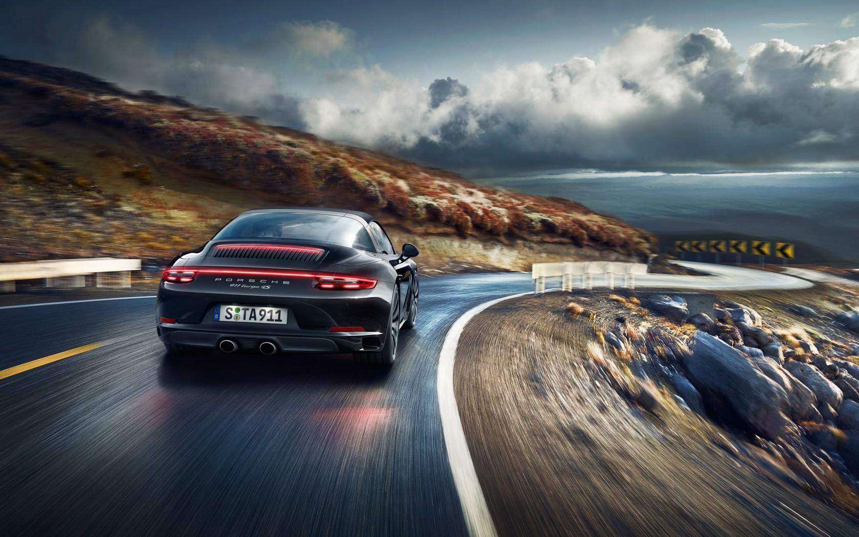 Porsche 911 Wallpaper 4k 3244213 Hd Wallpaper Backgrounds Download
