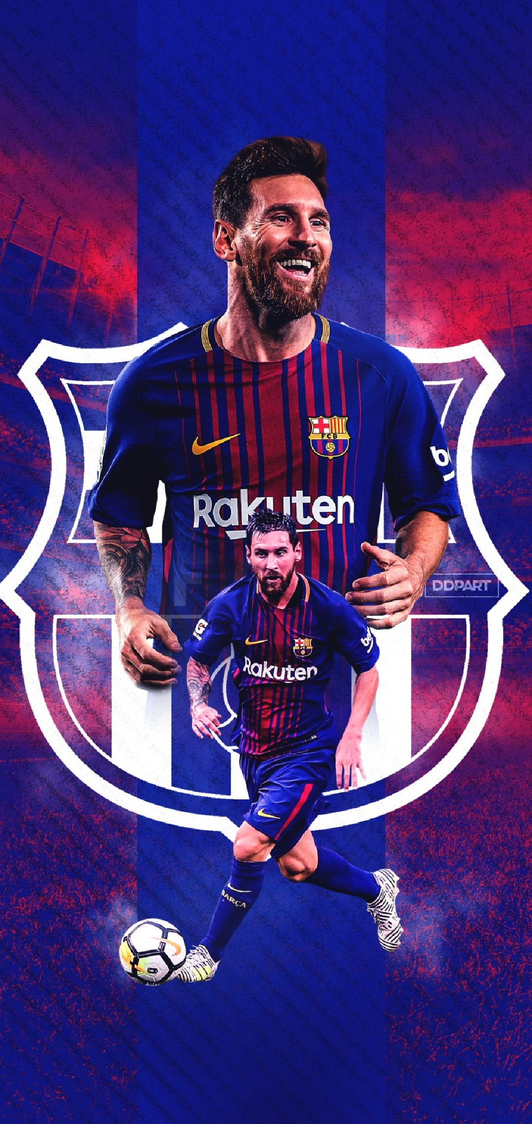 Lionel Messi Wallpapers For Iphone - Lionel Messi Wallpaper Iphone , HD Wallpaper & Backgrounds