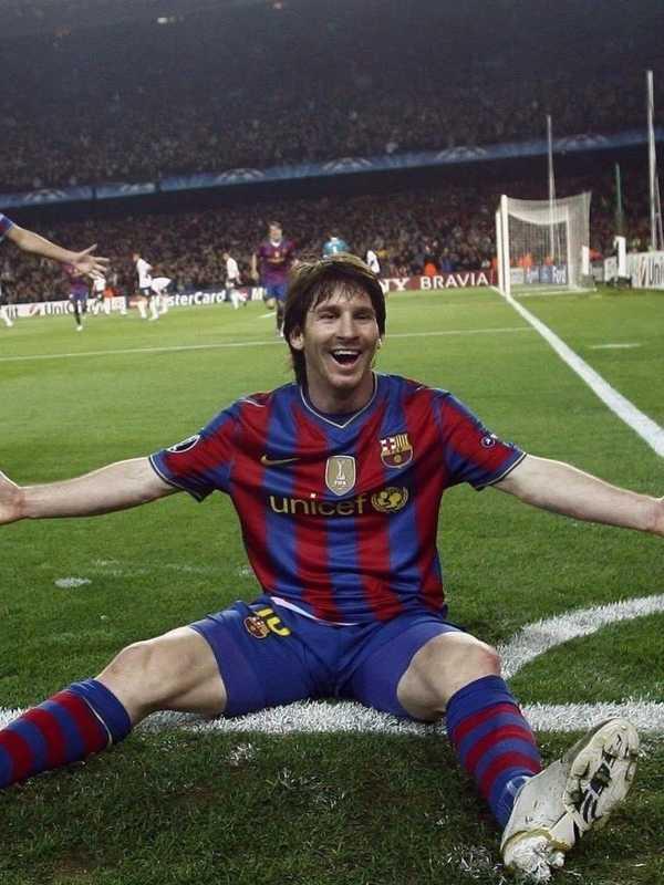 Fcb Leo Messi, Leo Messi, Sports, Football, Lionel - Lionel Messi , HD Wallpaper & Backgrounds