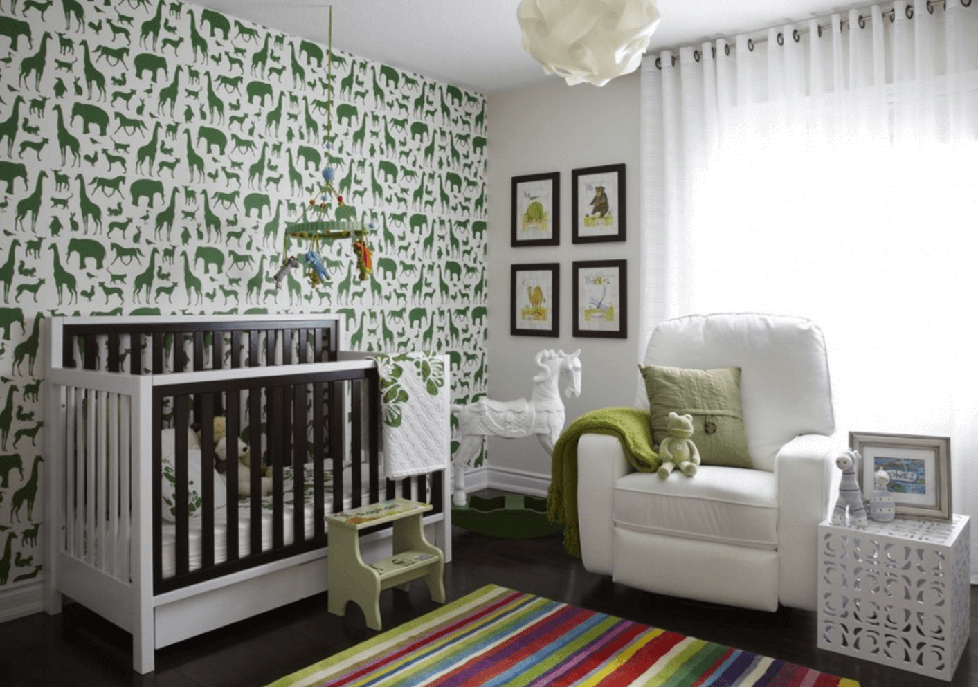 Set Up Baby Nursery 3252720 Hd Wallpaper Backgrounds Download