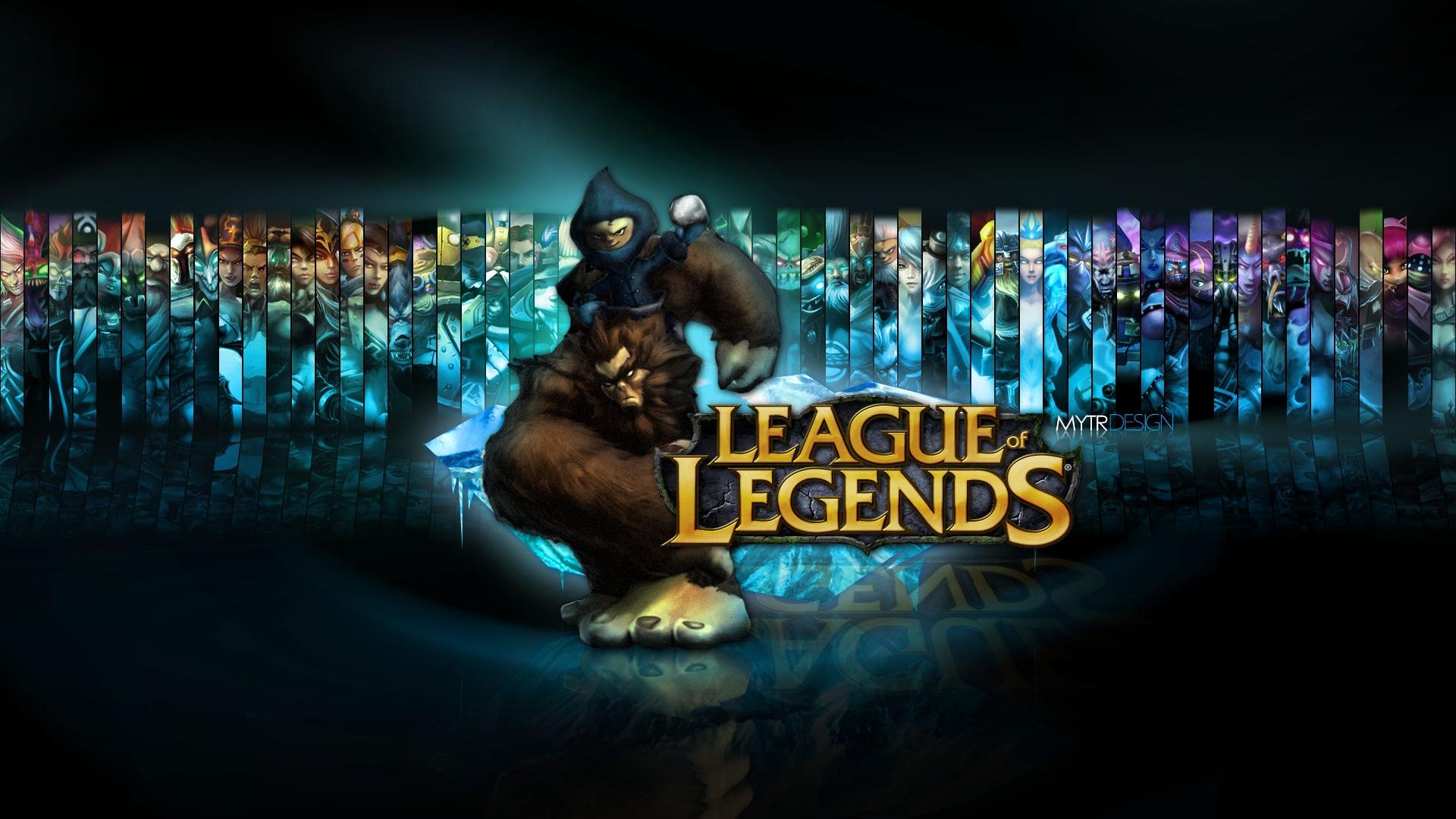League Of Legends Wallpaper League Of Legends 壁紙 Hd Wallpaper Backgrounds Download
