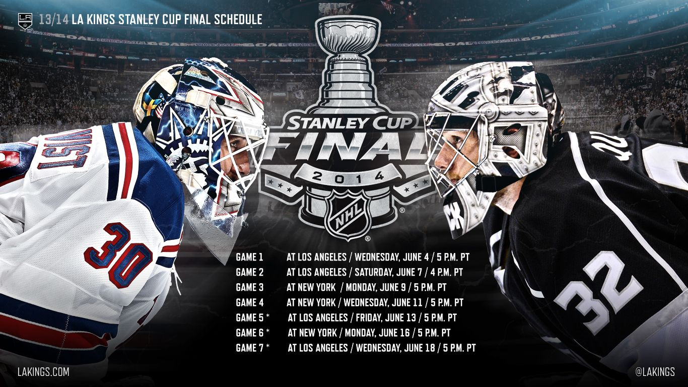 Los Angeles Kings Stanley Cup Champions , HD Wallpaper & Backgrounds