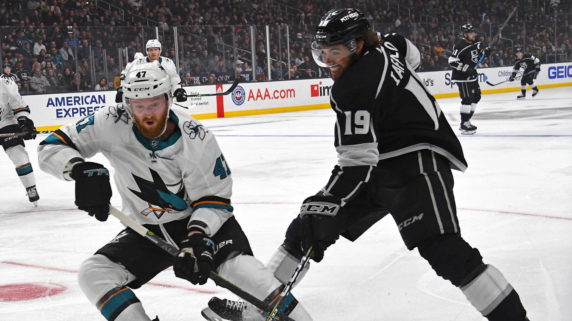 La Kings Wallpaper - Ice Hockey La Kings , HD Wallpaper & Backgrounds