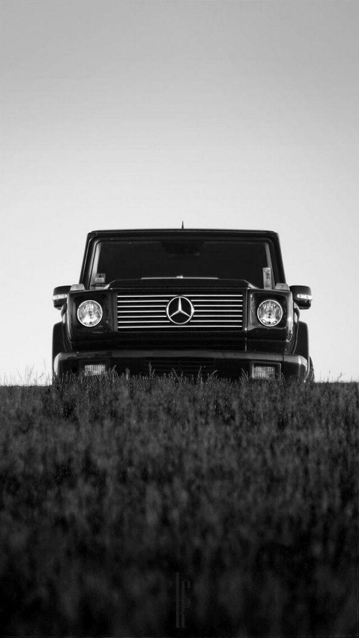 Mercedes G Class , HD Wallpaper & Backgrounds