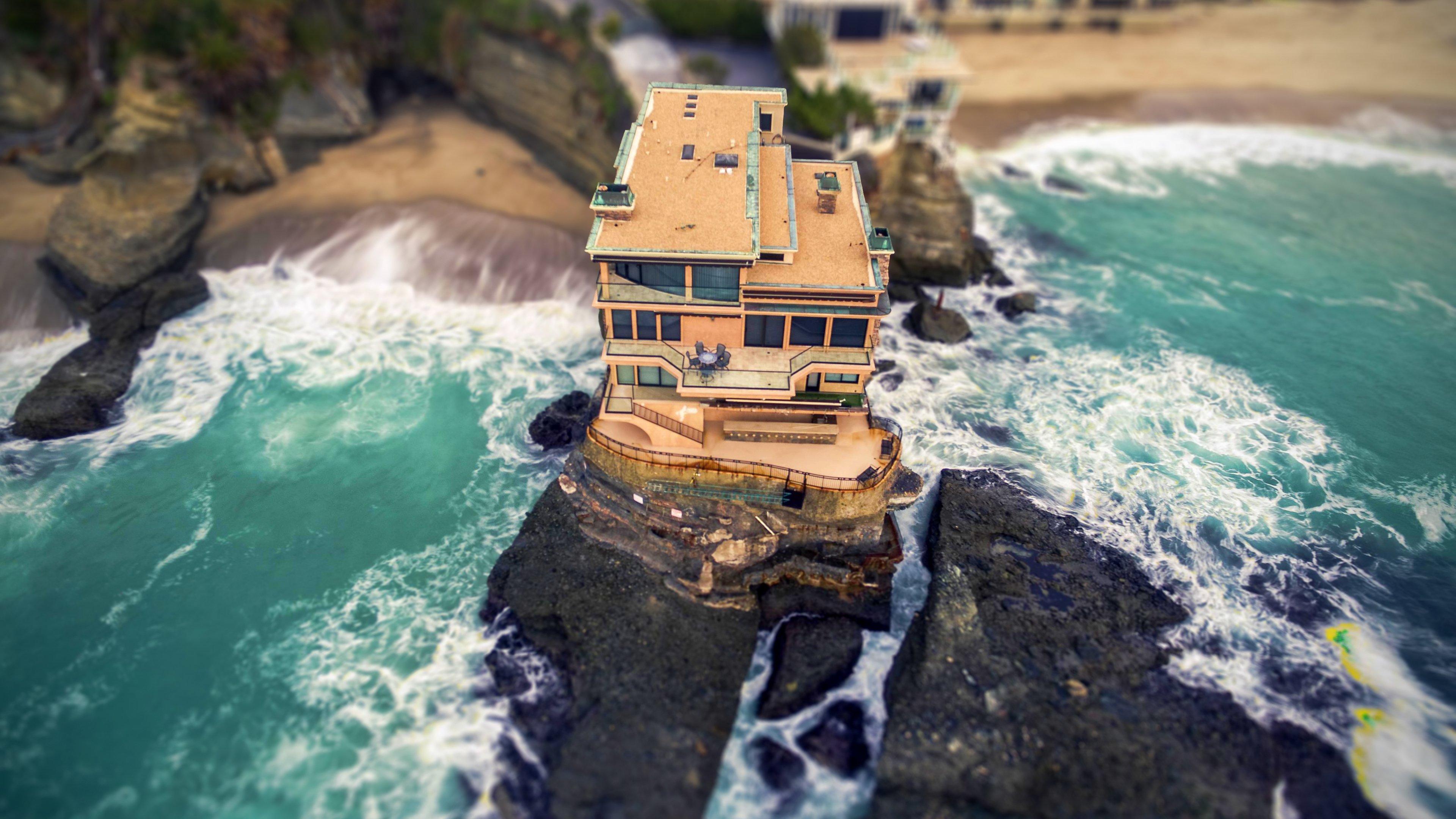 Beach House Wallpaper Hd Desktop Wallpapers 4k Beach 3262672 Hd Wallpaper Backgrounds Download