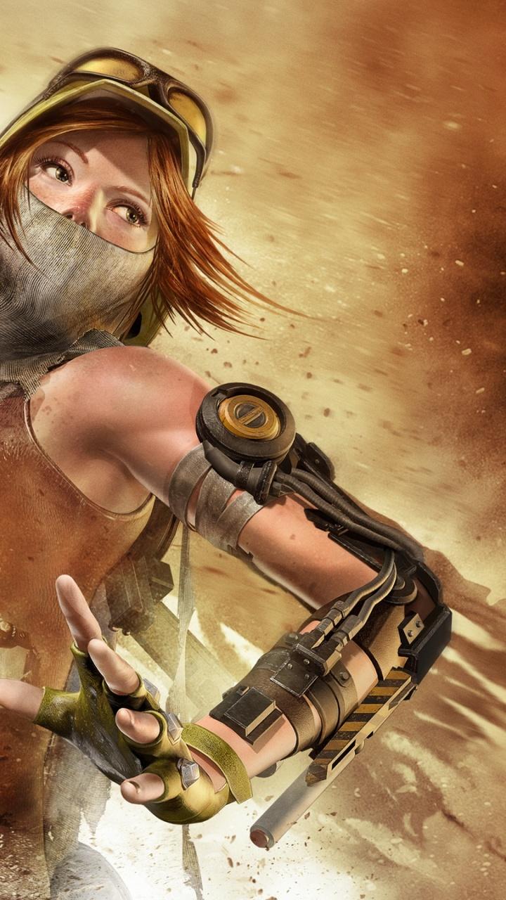 4k Wallpaper Girl Gaming , HD Wallpaper & Backgrounds