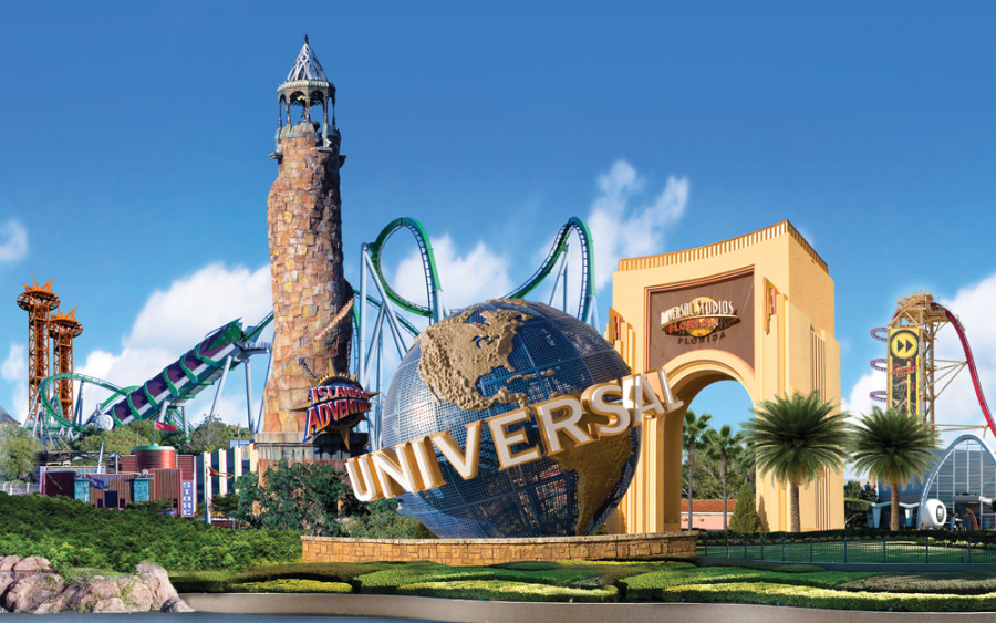 Orlando Wallpaper For Desktop Universal Studios 3281000 Hd Wallpaper Backgrounds Download