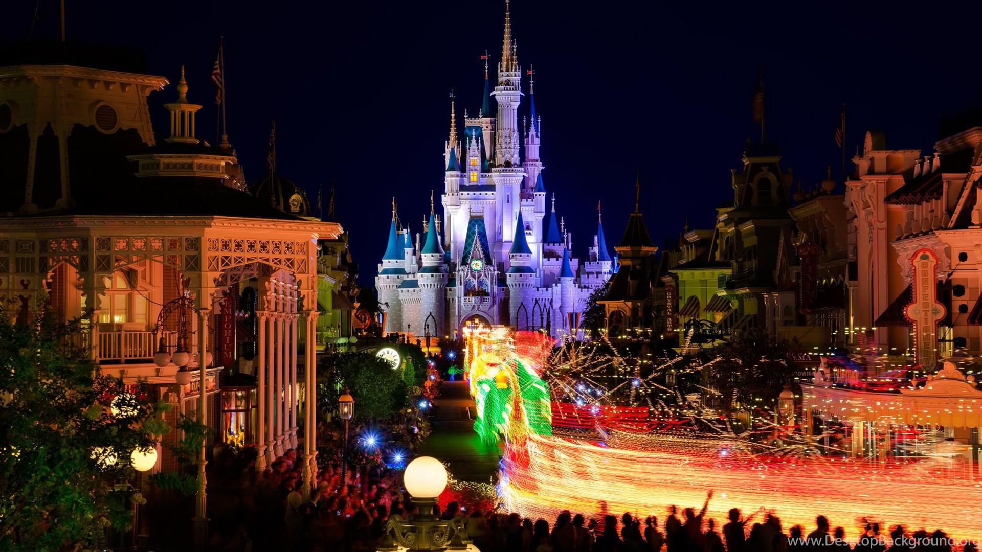 Orlando Wallpapers Disney World Cinderella Castle 3281169 Hd Wallpaper Backgrounds Download