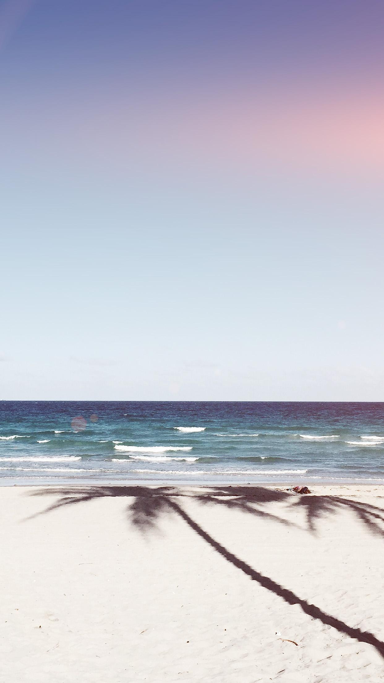 Nature Iphone Beach Wallpaper Hd , HD Wallpaper & Backgrounds