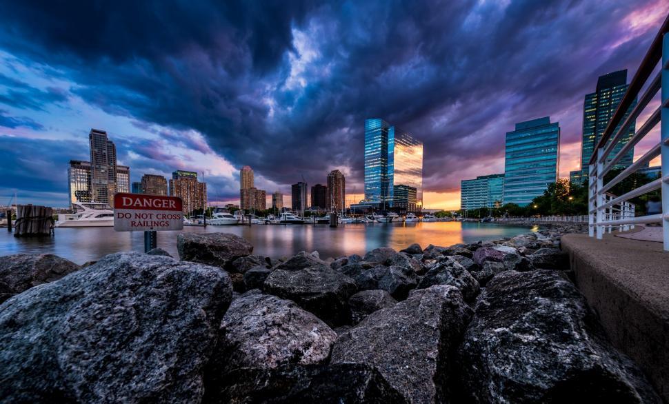 Usa, New Jersey Wallpaper,usa Hd Wallpaper,rocks Hd - New Jersey , HD Wallpaper & Backgrounds