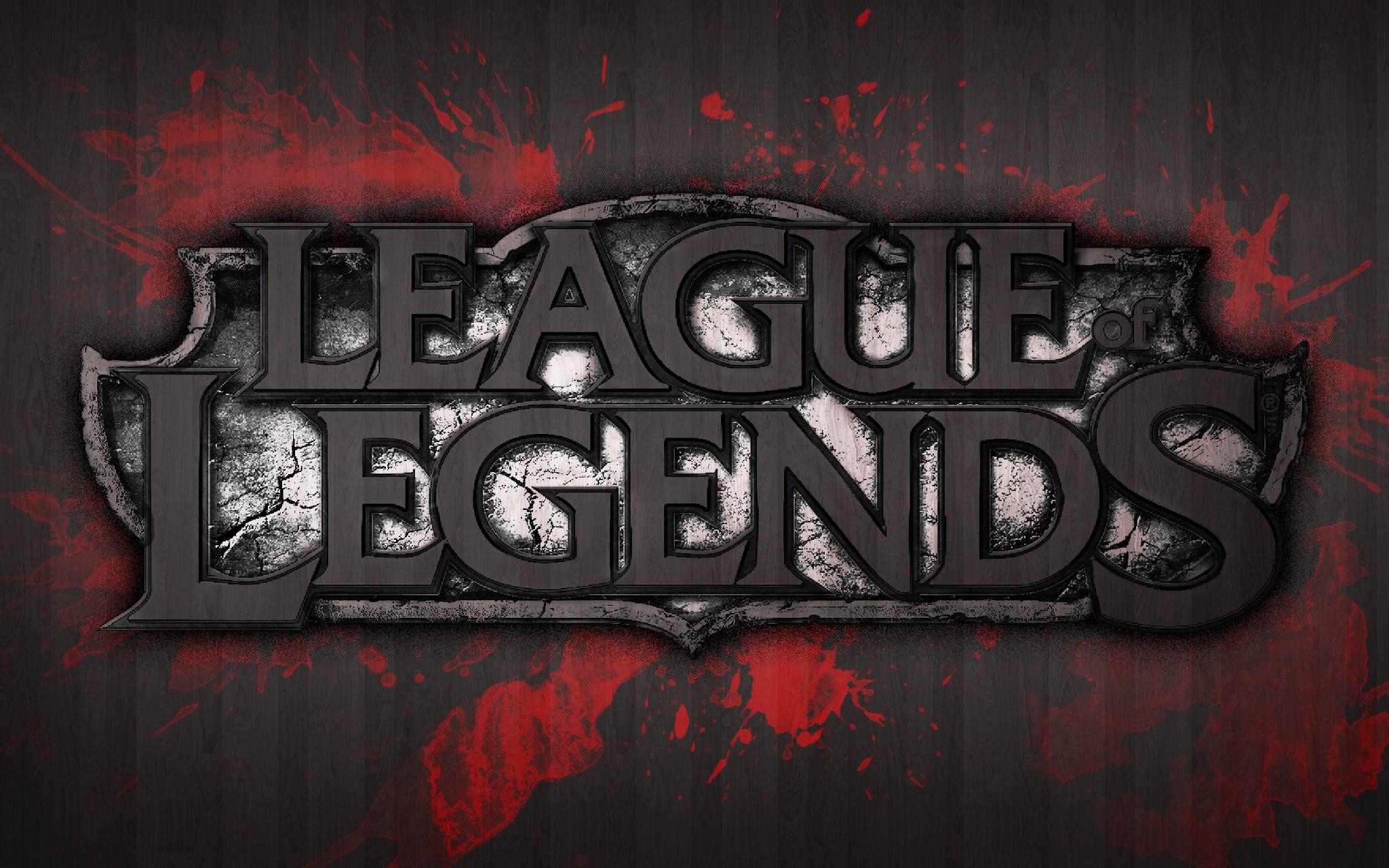 League Of Legends Wallpaper - Visual Arts , HD Wallpaper & Backgrounds