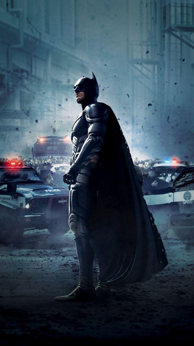 The Dark Knight Rises 2012 Phone Wallpaper The Dark - Dark Knight Rises , HD Wallpaper & Backgrounds