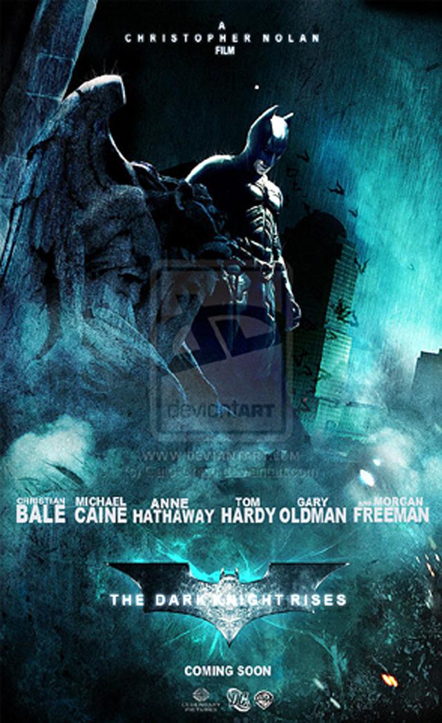 The Dark Knight Rises Wallpaper - Batman Dark Knight Rises Posters , HD Wallpaper & Backgrounds