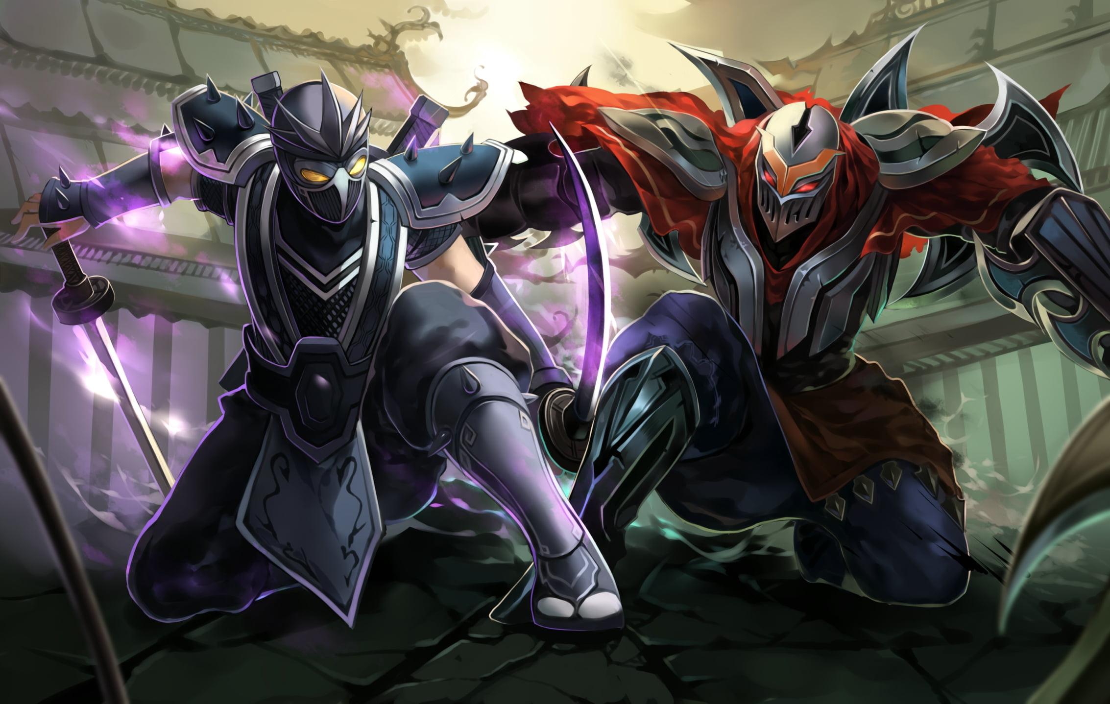 League Of Legends Hd 4k 3292745 Hd Wallpaper Backgrounds Download