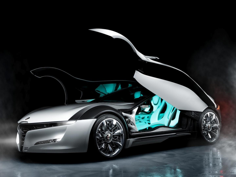 Alfa Romeo Concept Car >> Free Car Wallpapers For Android Alfa Romeo Concept Car