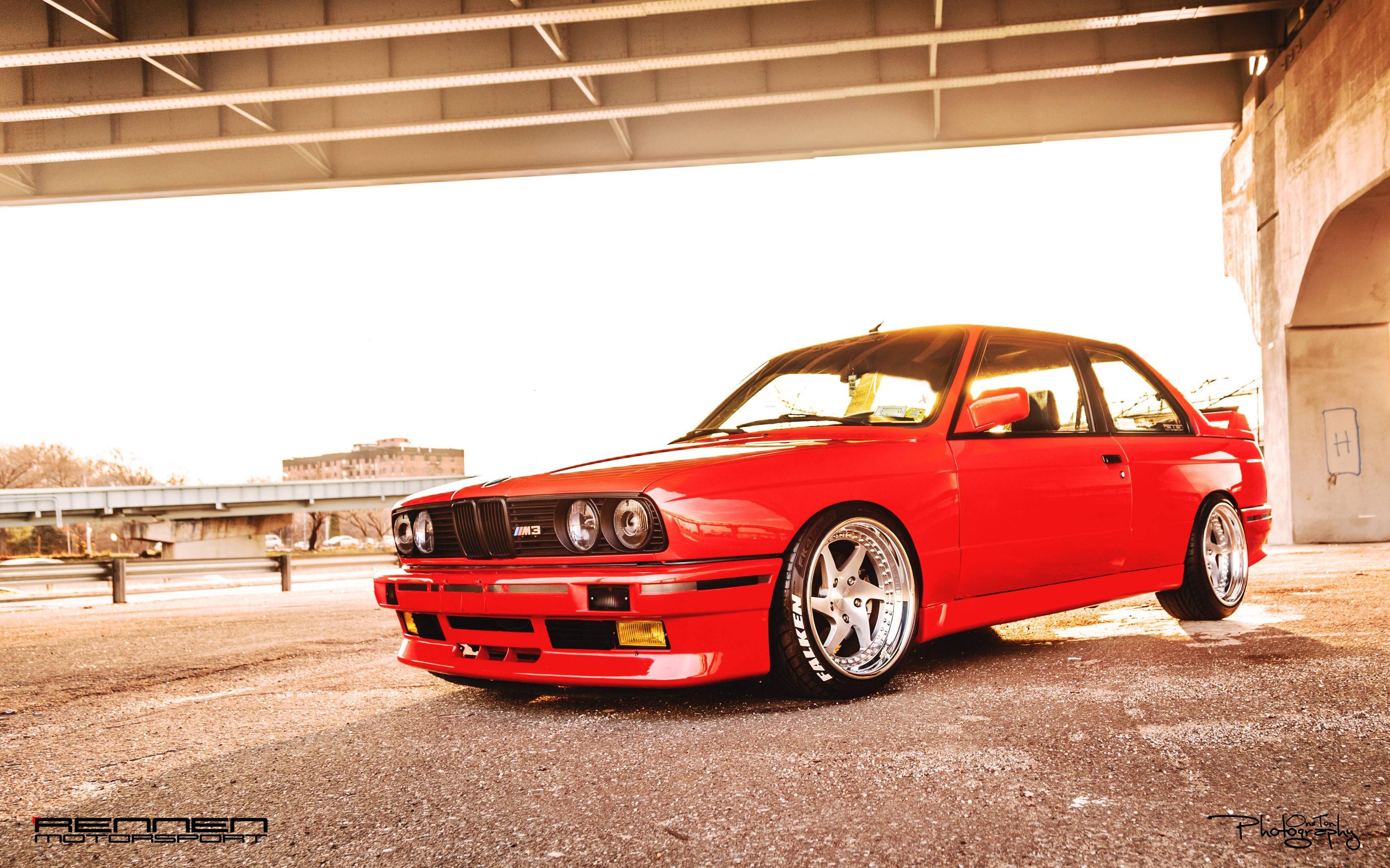 2016 Bmw E30 M3 Review Phone Wallpapers Automotivecool Bmw E30 M3 Imola Red 332030 Hd Wallpaper Backgrounds Download