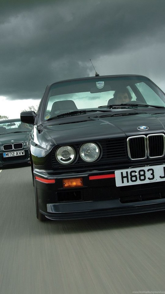 Mobile, Android, Tablet - Bmw E30 M3 , HD Wallpaper & Backgrounds