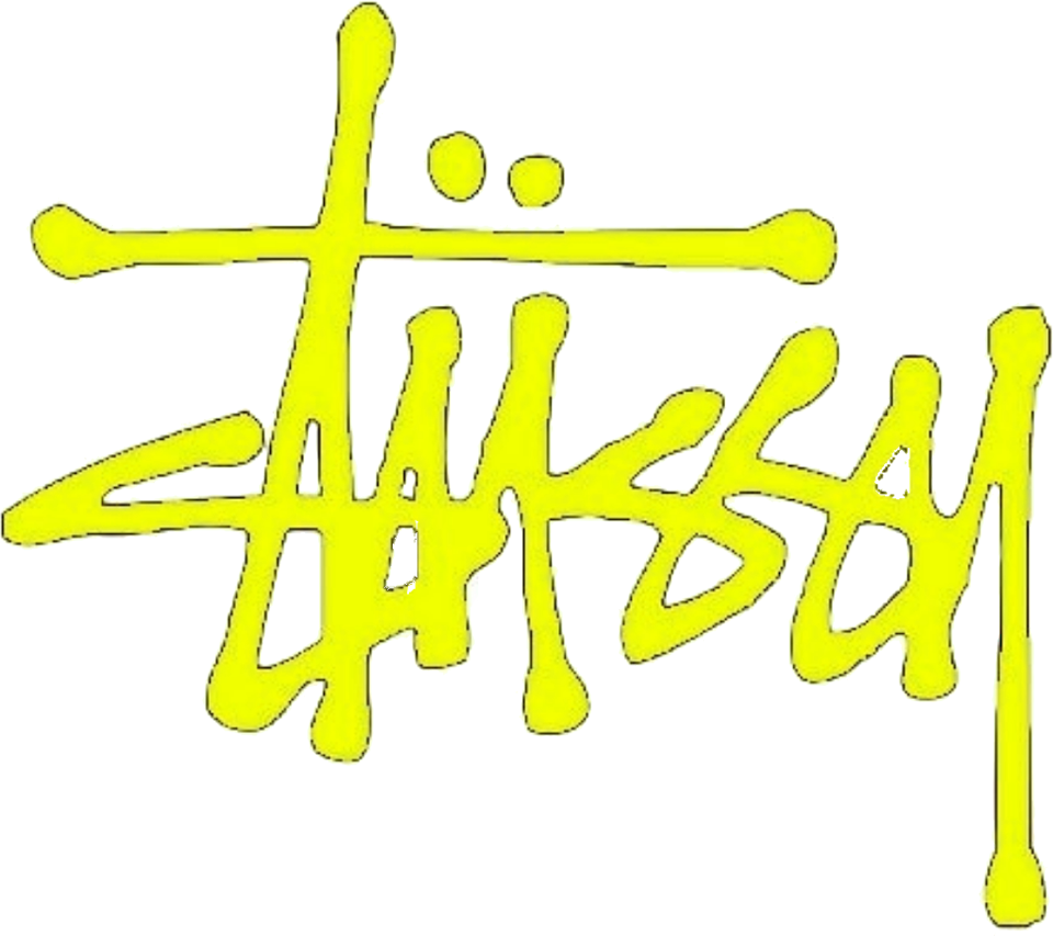 Stussy ステューシー Logo ロゴ Freetoedit 壁紙 Stussy ピンク