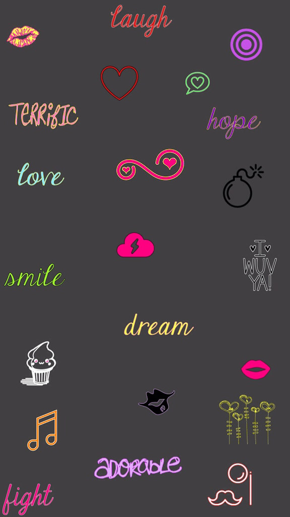Cute Wallpapers Iphone 6 & 6 Plus - Iphone 6 Plus , HD Wallpaper & Backgrounds