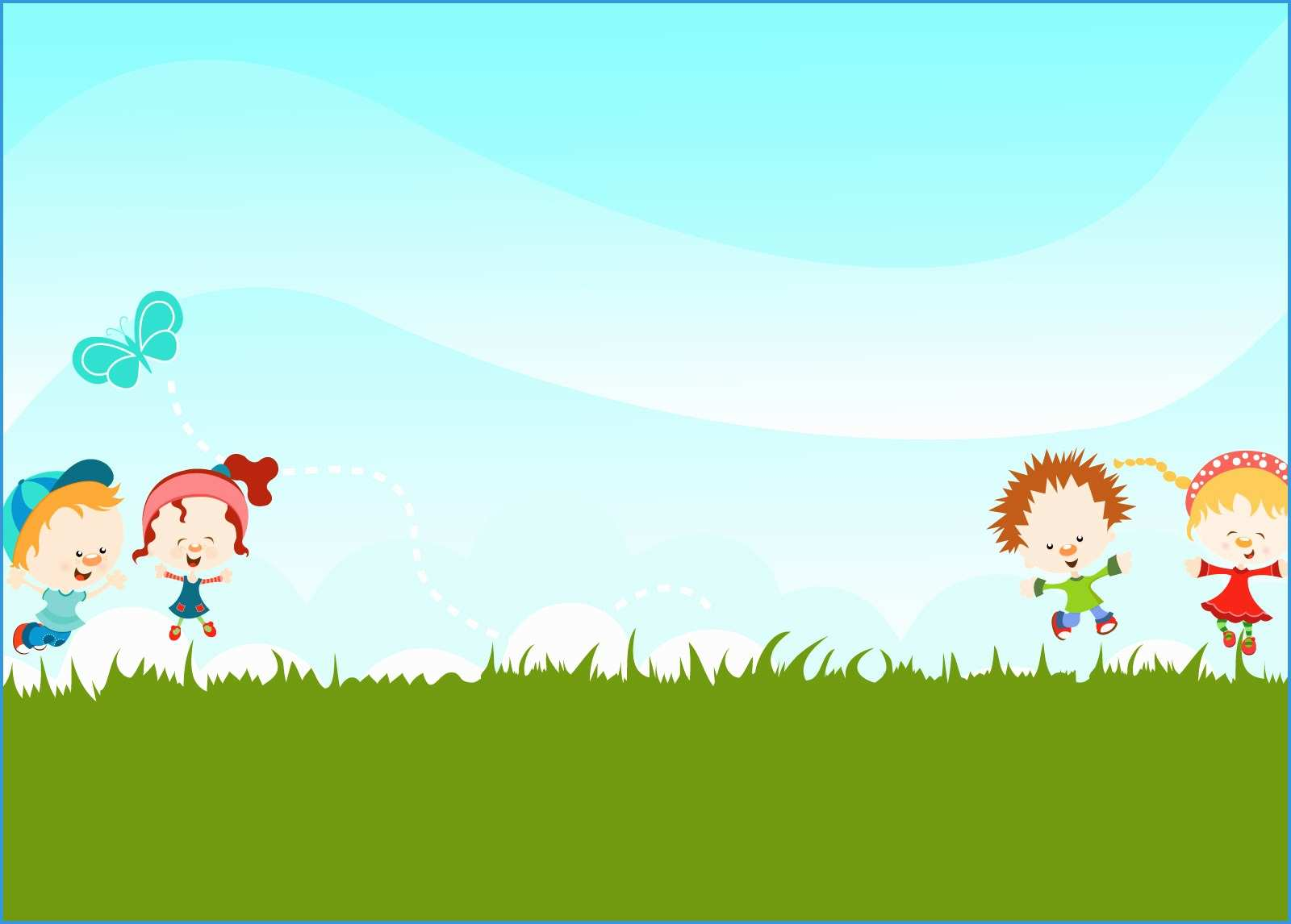 Free Child Care Powerpoint Templates Lovely Children Preschool Kids Background 337960 Hd Wallpaper Backgrounds Download