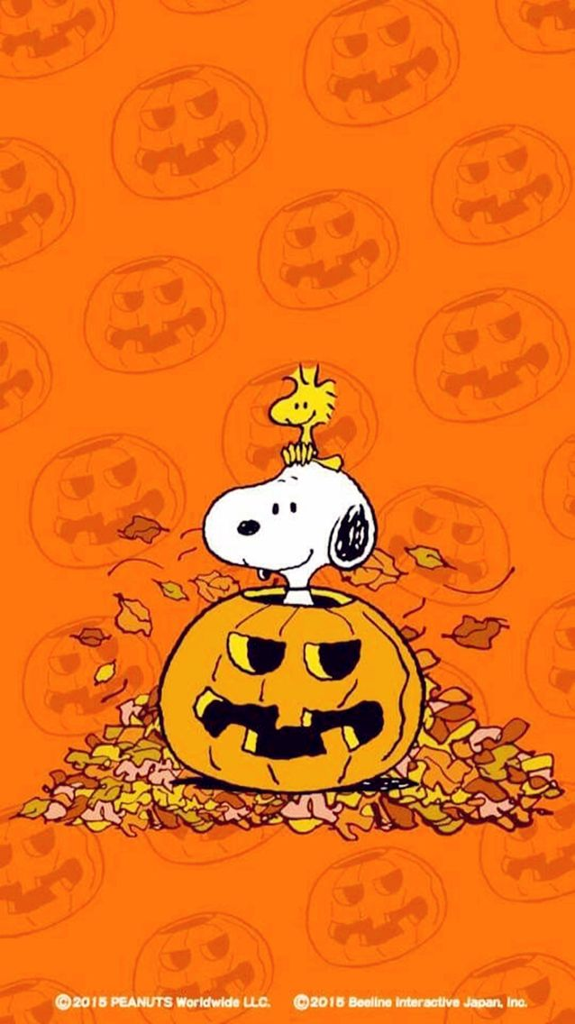 Free Peanuts Wallpaper For Iphone Pinterest Iphone Charlie