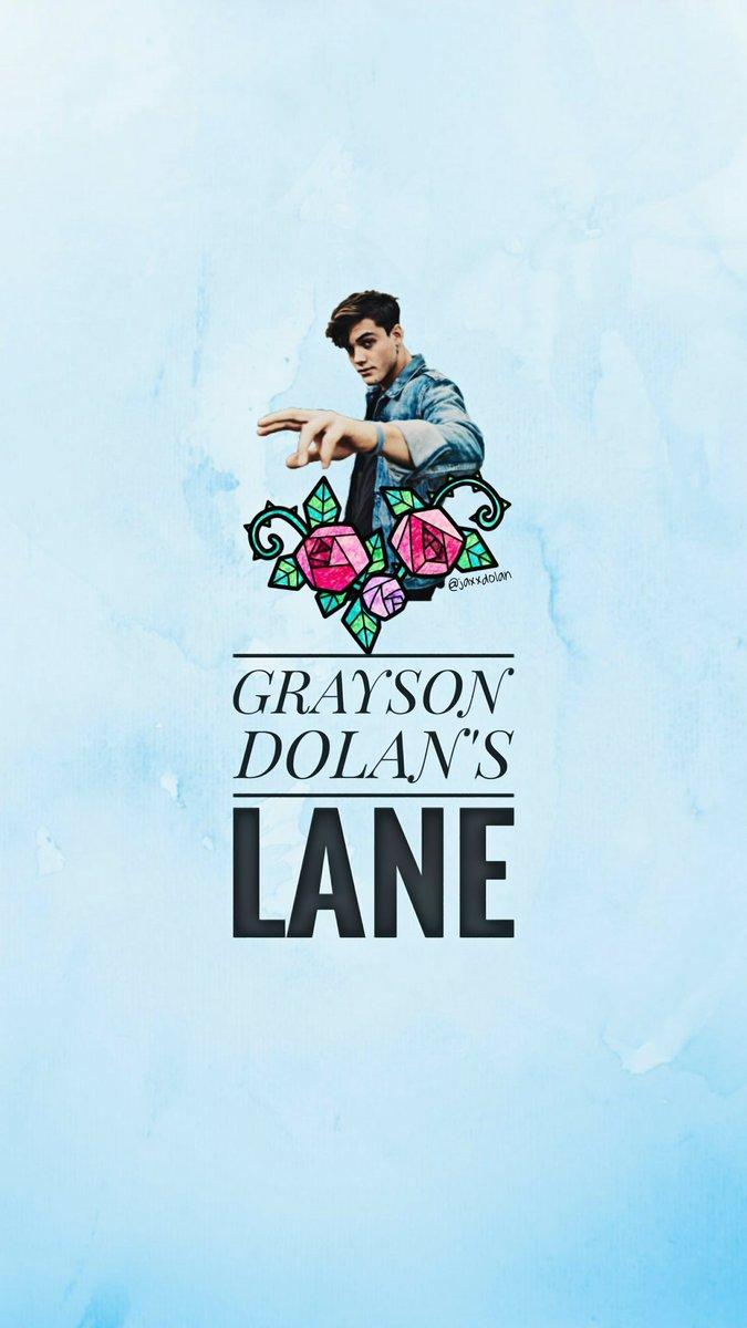 Ethan - Aesthetic Lockscreen Grayson Dolan , HD Wallpaper & Backgrounds
