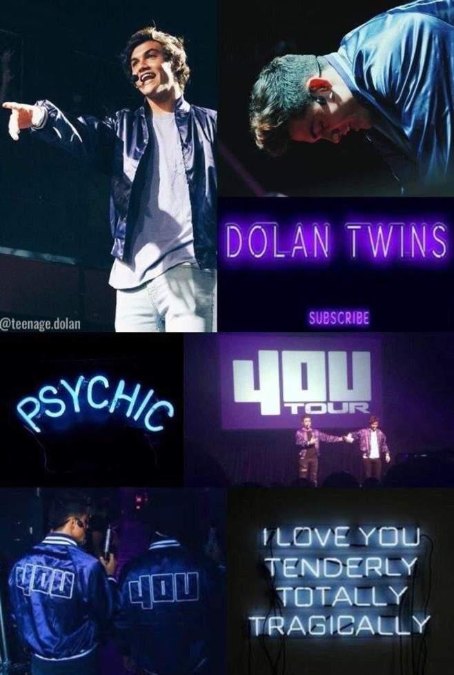 Dolan Twins , HD Wallpaper & Backgrounds