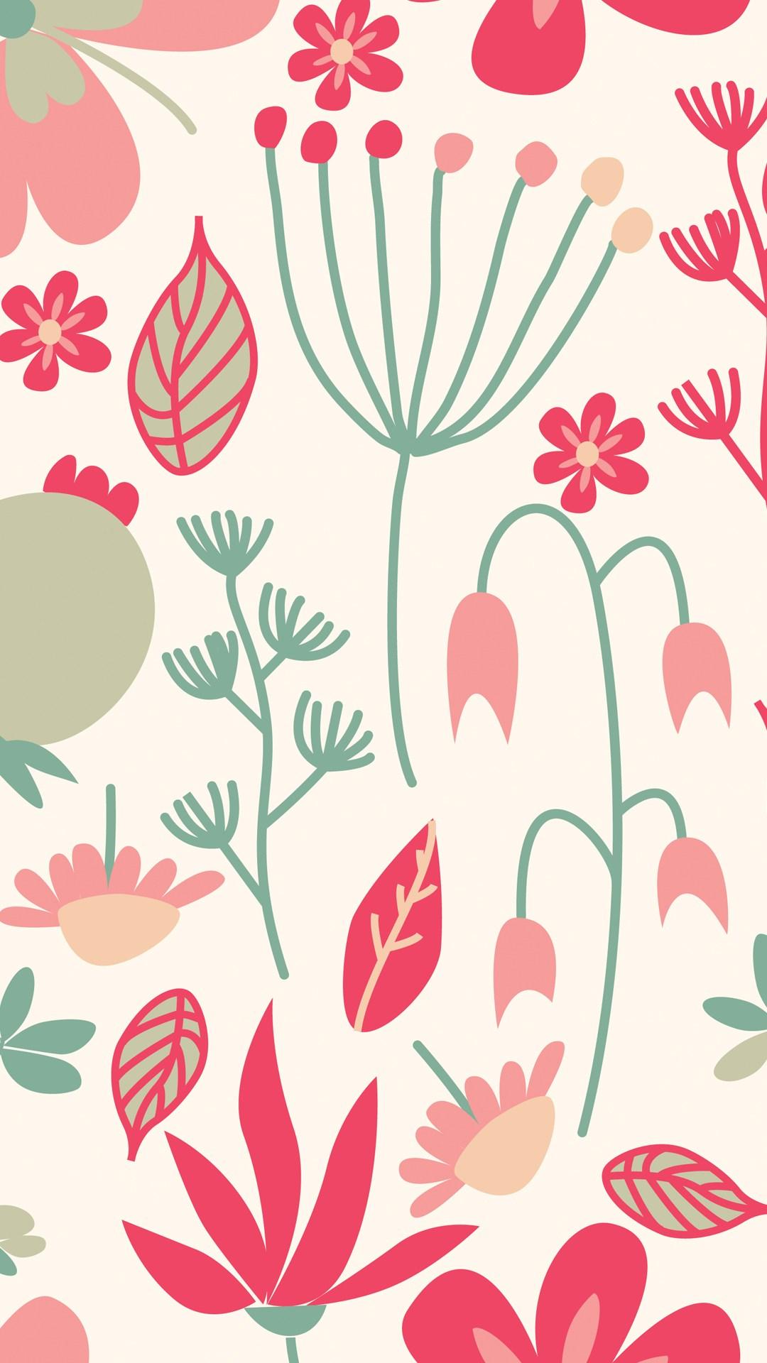 Free Hd Vintage Flowers Phone Wallpaper Vintage Flower Wallpaper For Phone 341409 Hd Wallpaper Backgrounds Download
