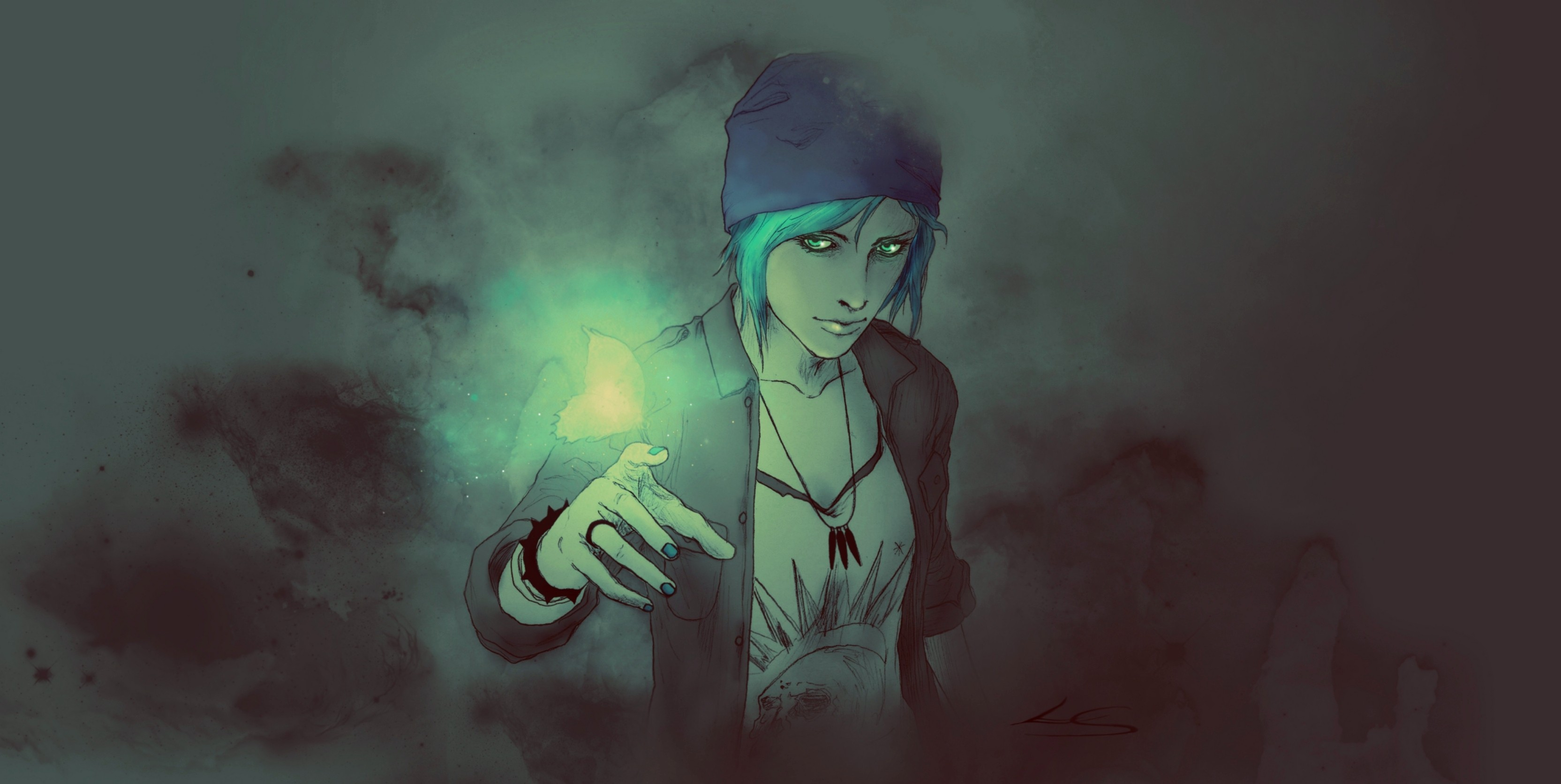 Chloe Price Life Is Strange Chloe Price Art Life Is Strange