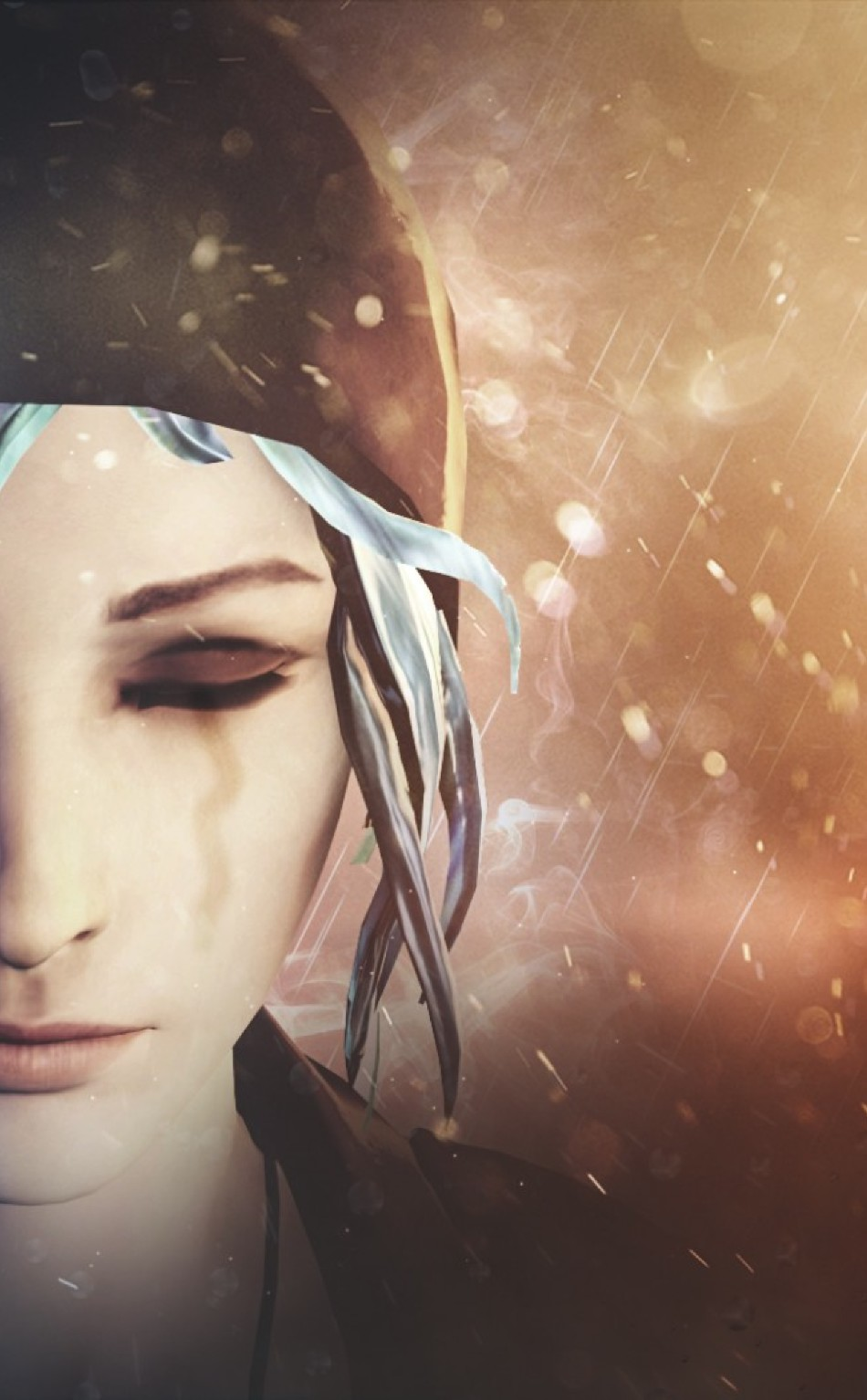 Life Is Strange Wallpaper Iphone Chloe Price 342011 Hd