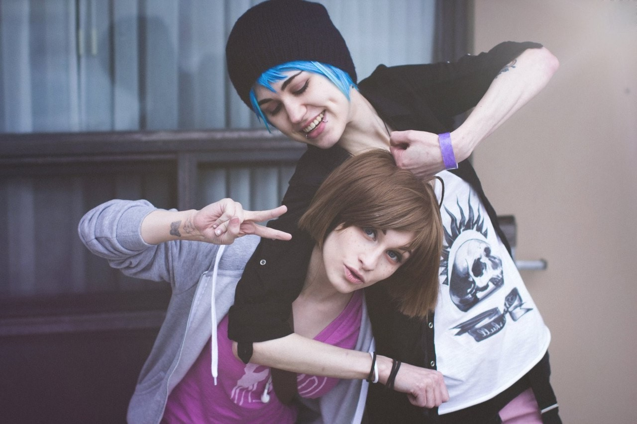 Life Is Strange Hd Wallpaper Life Is Strange Cosplay 342142