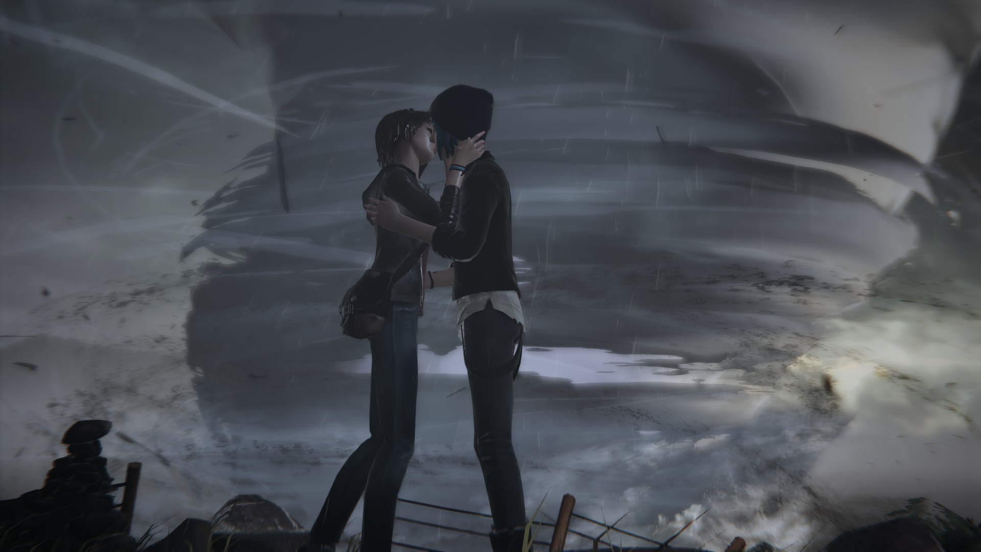 Life Life Is Strange Chloe And Max Storm 342198 Hd