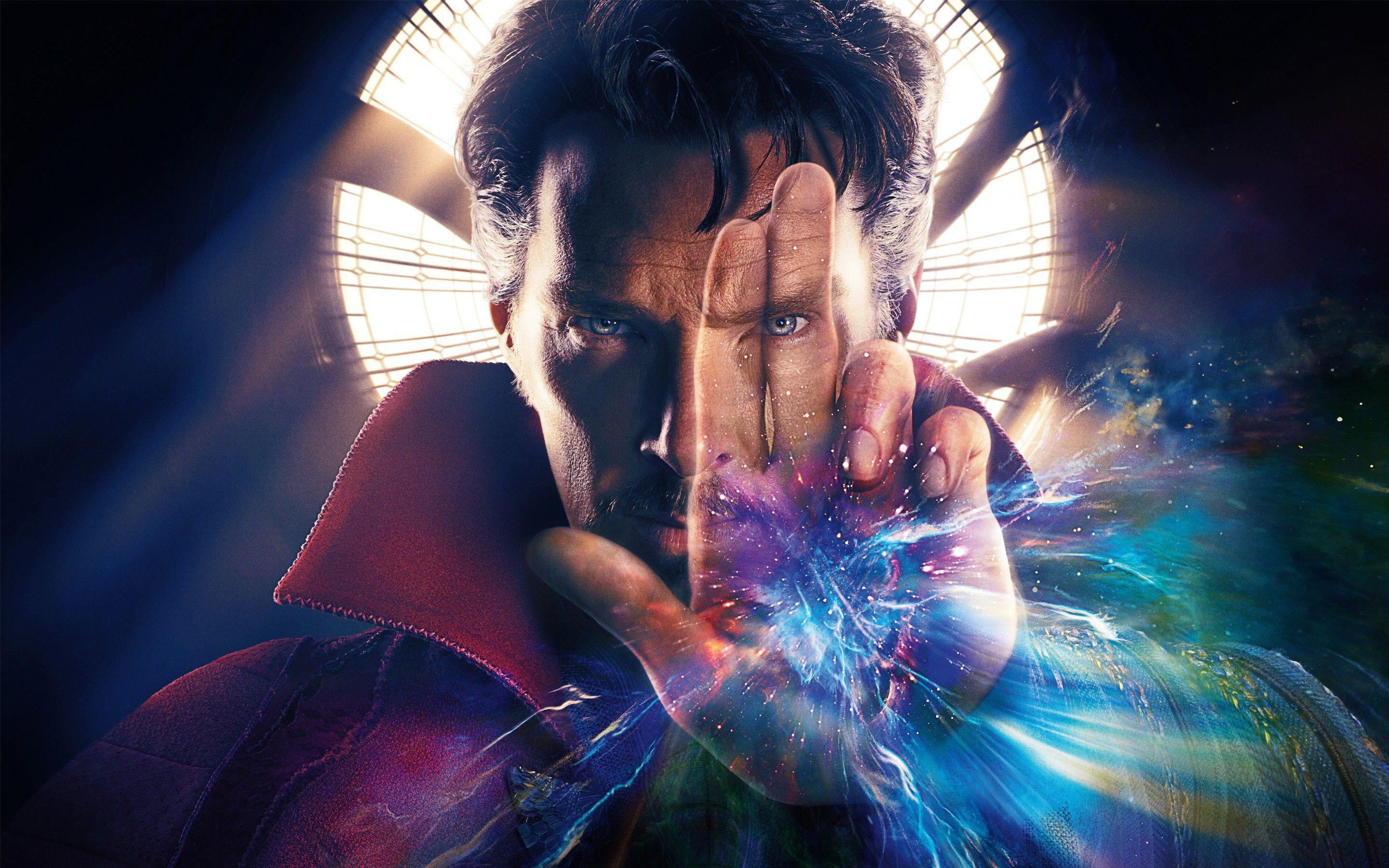 Doctor Strange Wallpapers Hd Backgrounds Images Pics Dr