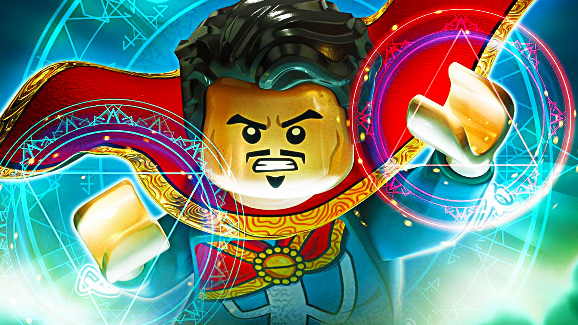 Dr Lego Marvel Superheroes 2 Posters 343015 Hd