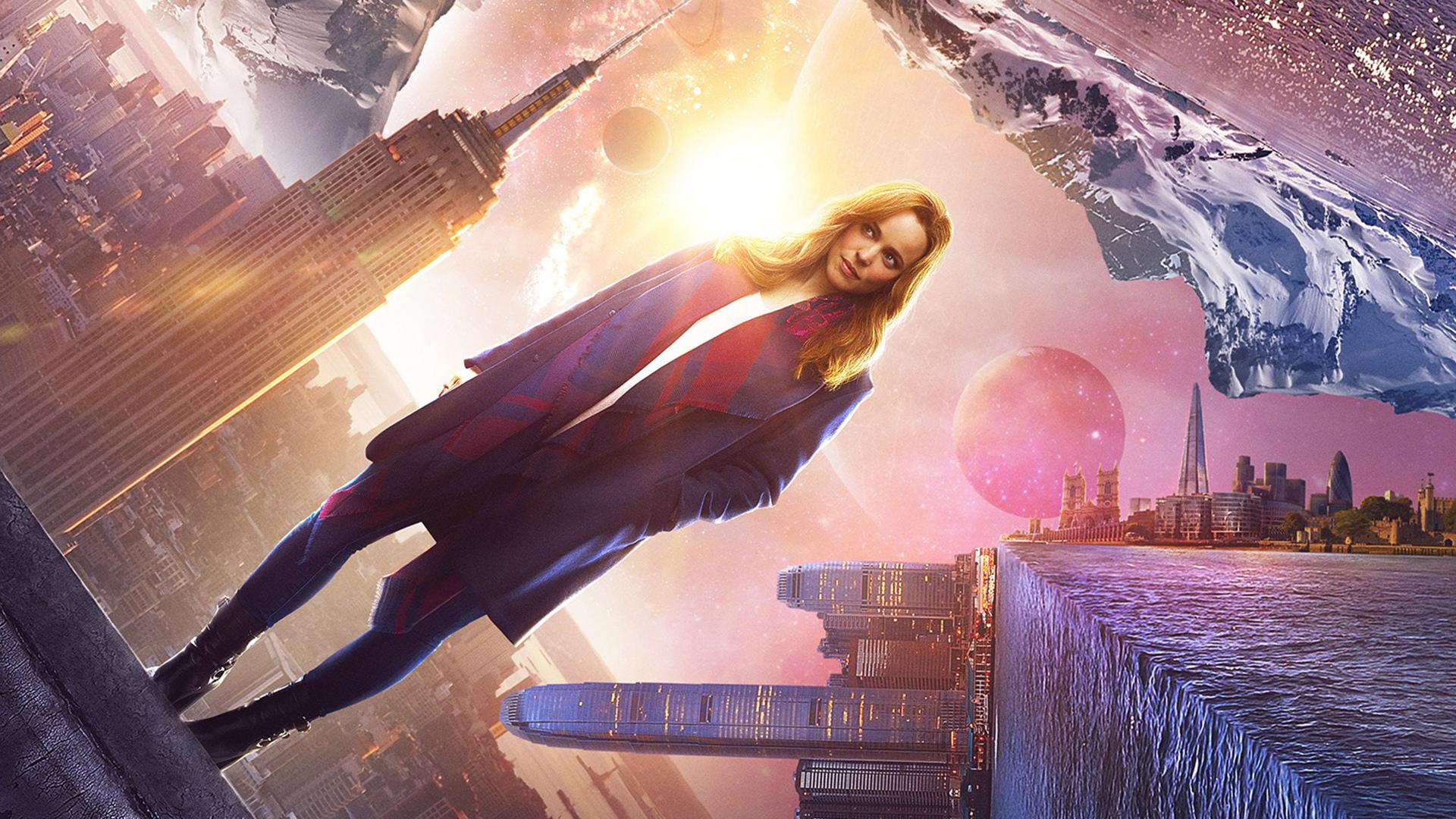 Doctor Strange Christine Palmer Wallpaper Doctor Strange