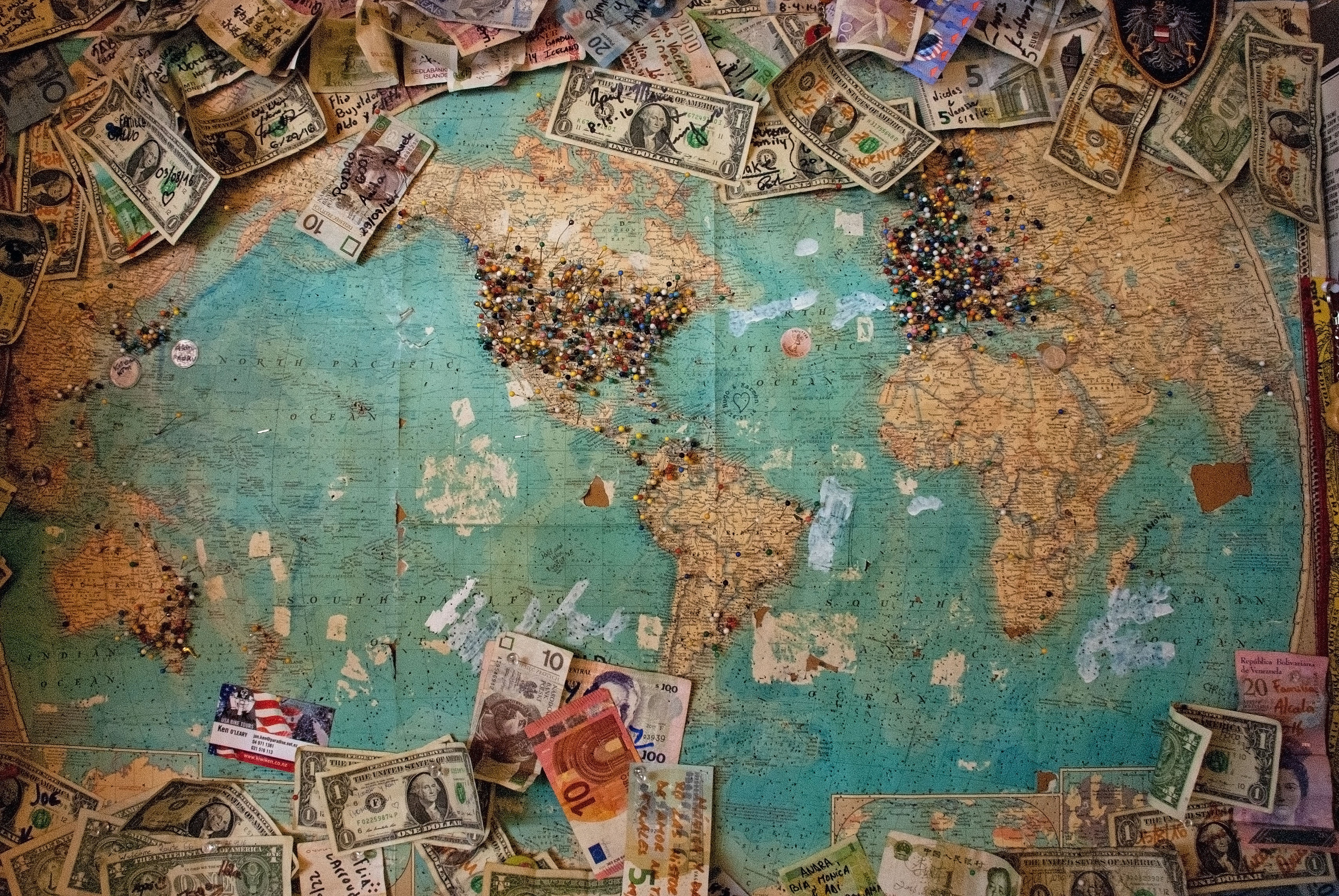 Across Borders , HD Wallpaper & Backgrounds
