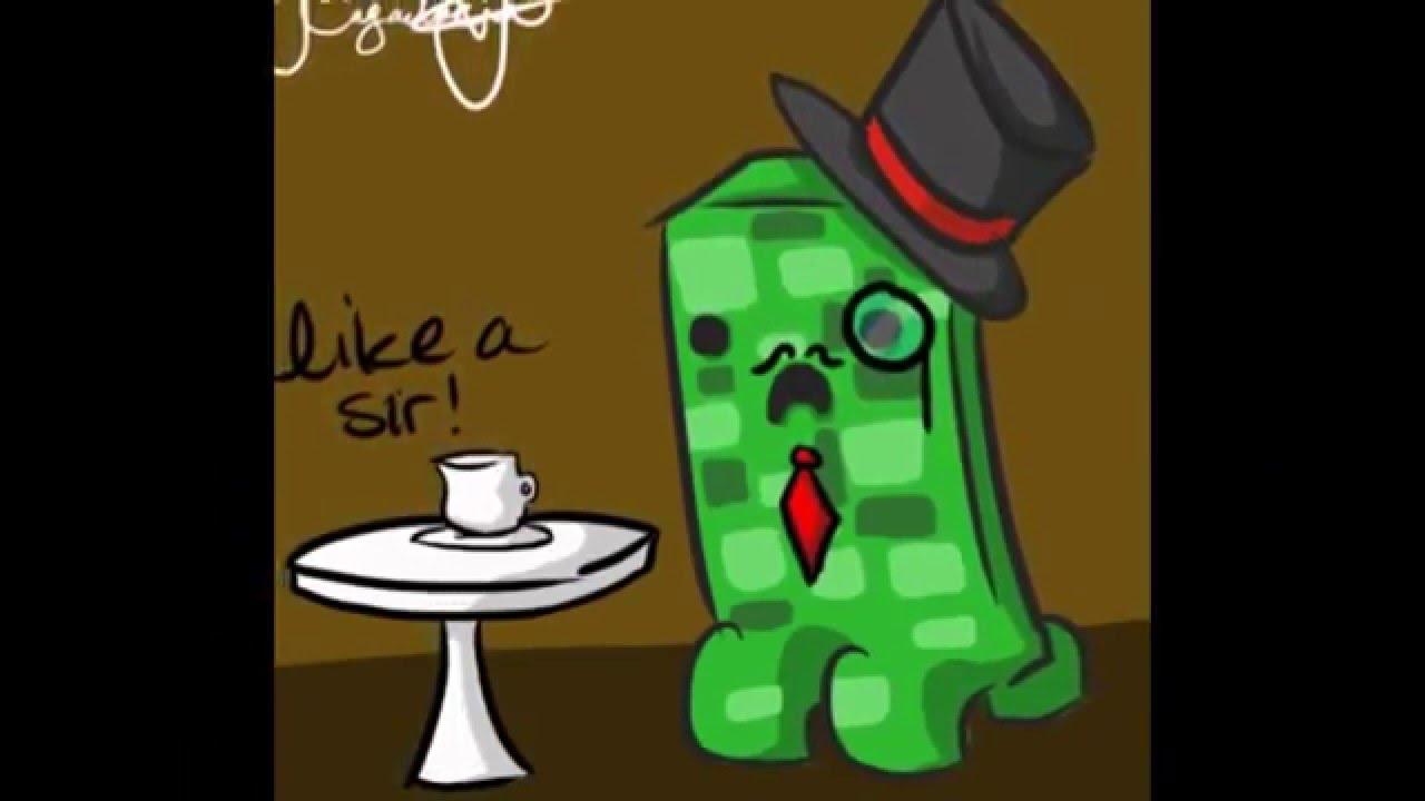 Minecraft - Zombie Cute Minecraft (#12) - HD Wallpaper