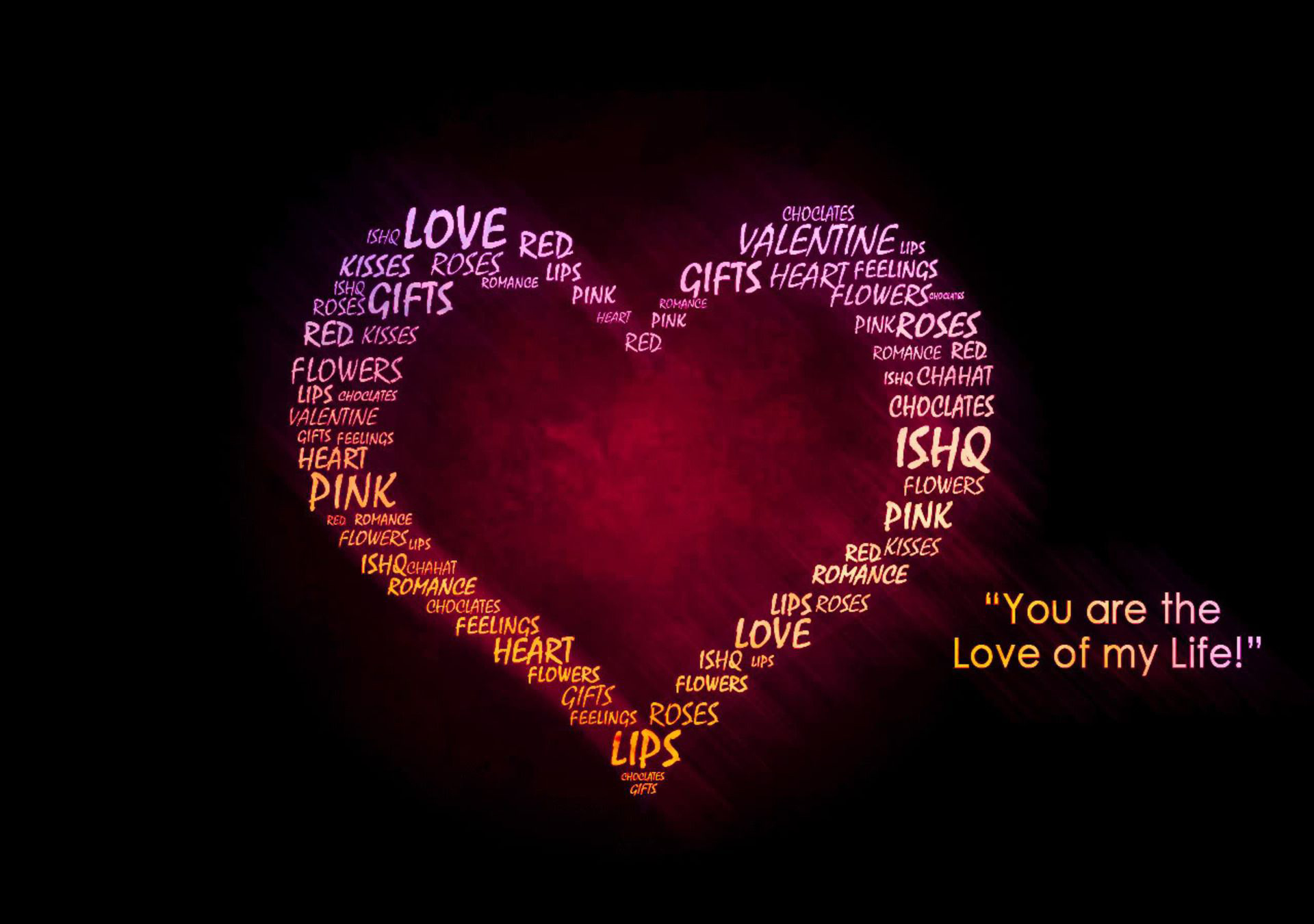 Love Quotes Background Hd Wallpaper Love Quotes Backgrounds