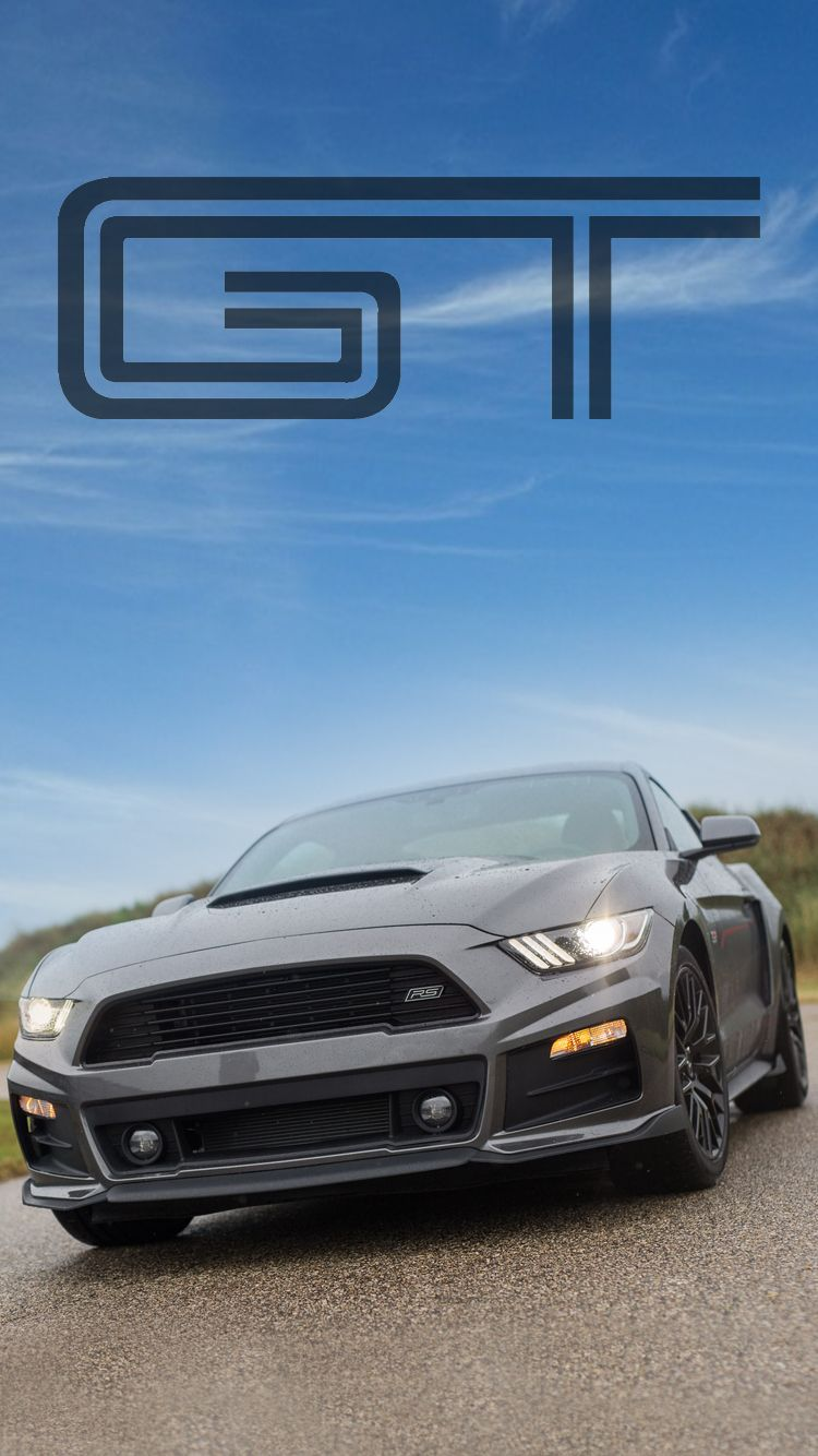 Iphone Wallpaper Mustang Sports Car 346946 Hd