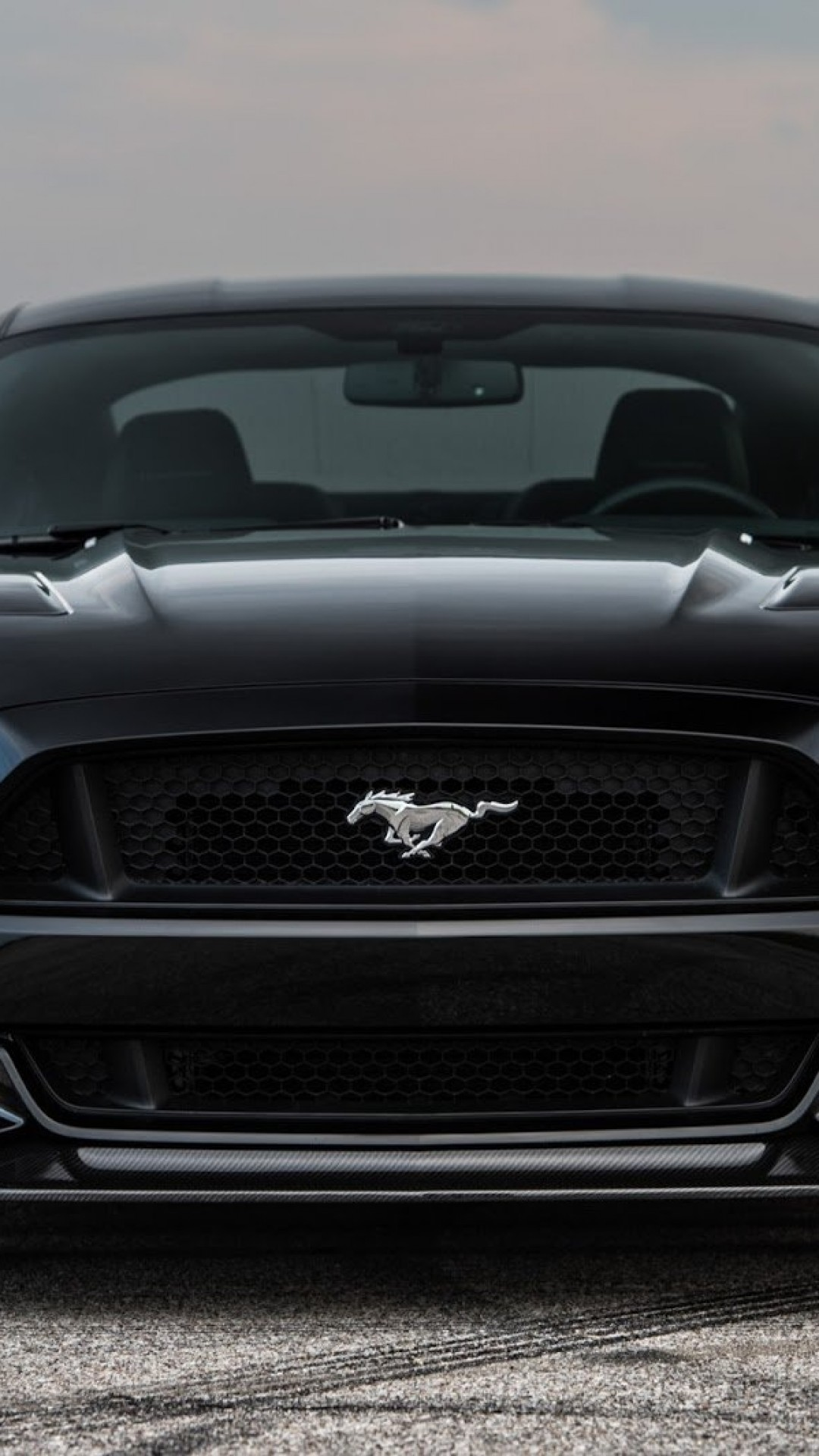 82 Mustang Iphone Wallpapers On Wallpaperplay Mustang Gt 2019 Black 346963 Hd Wallpaper Backgrounds Download