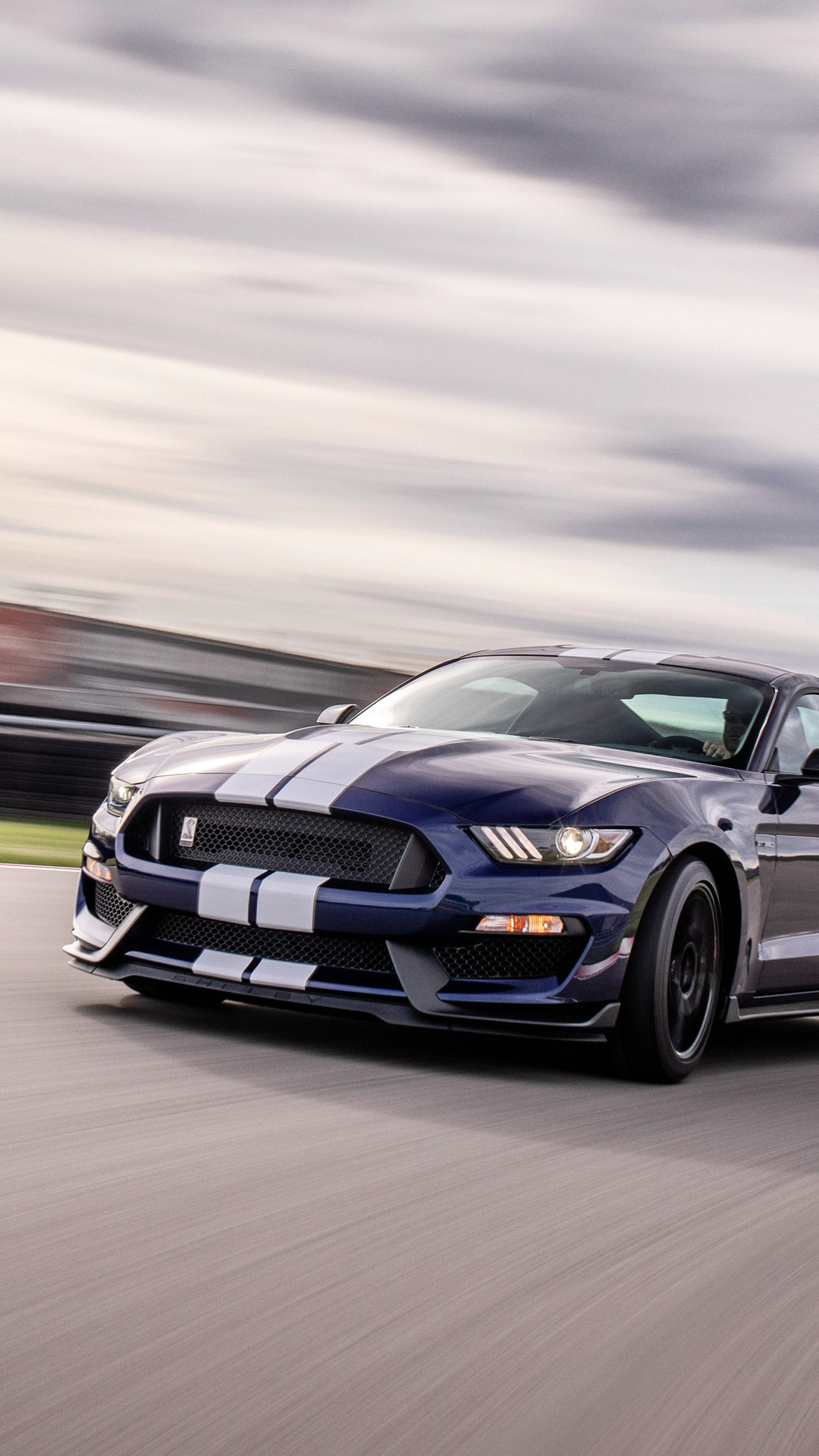 2019 Ford Mustang Shelby Gt350 - Ford Mustang Shelby 2019 , HD Wallpaper & Backgrounds