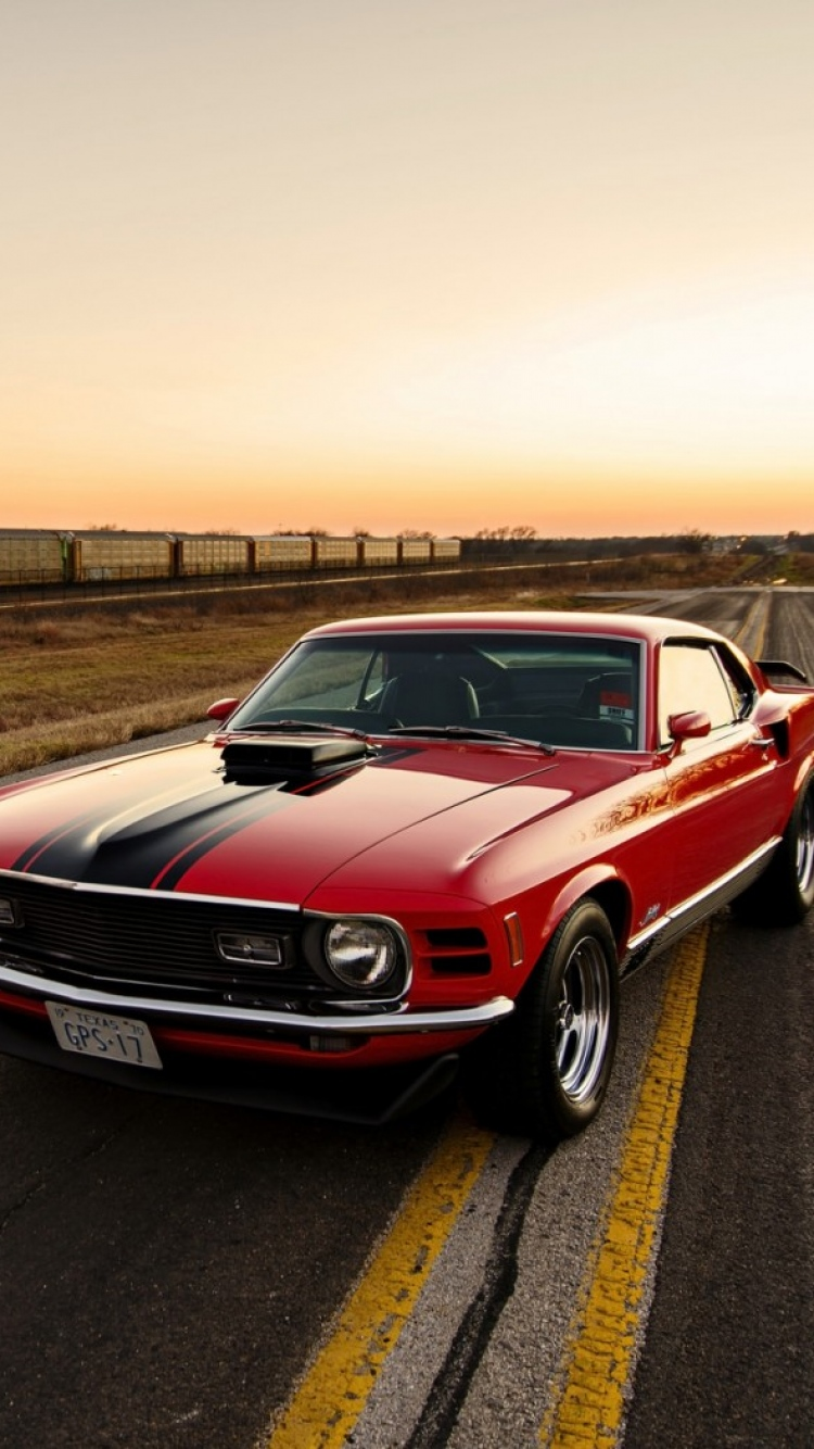 Ford Mustang Iphone Wallpaper Phone Mustang Boss 302