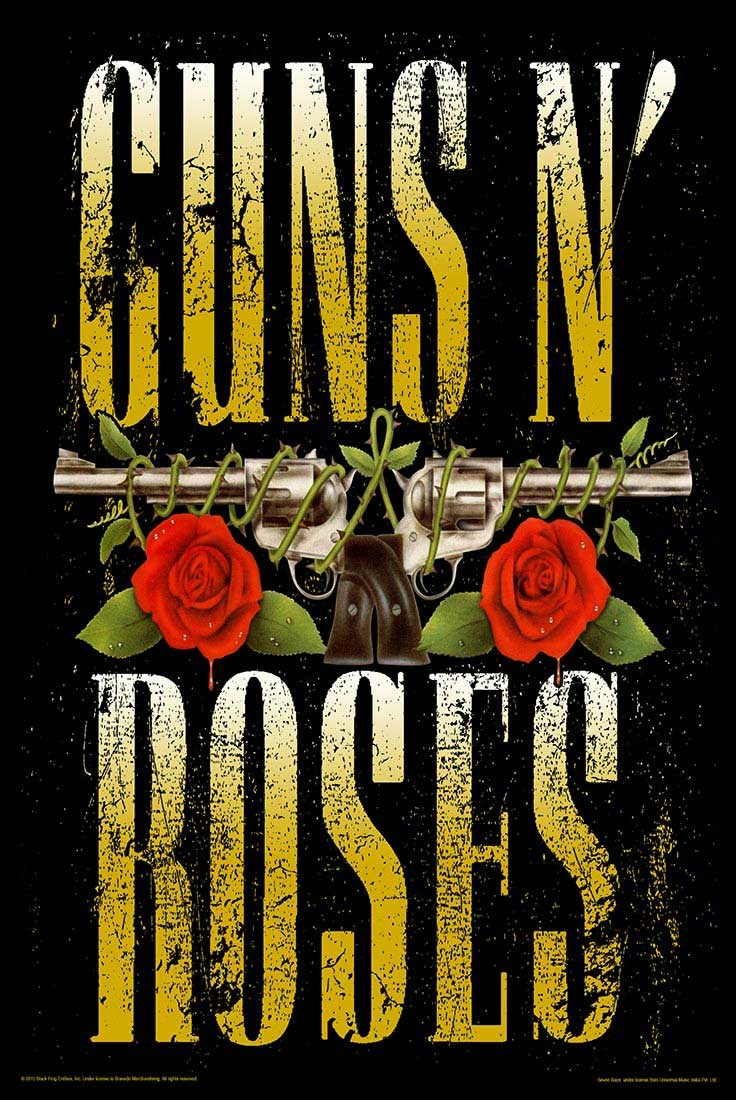 Guns N Roses Iphone Wallpaper Rock Guns N Roses 347870
