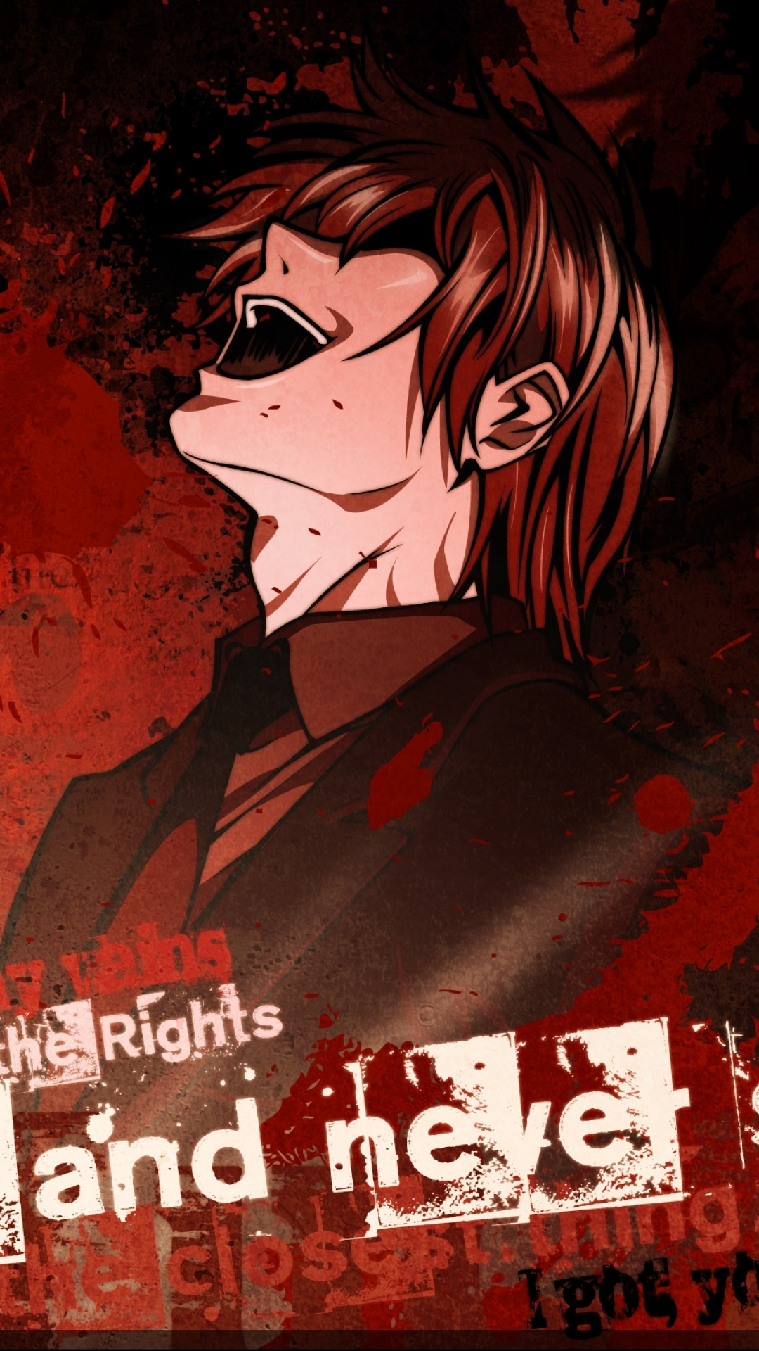 Wallpaper Death Note Wallpaper Kira 347892 Hd